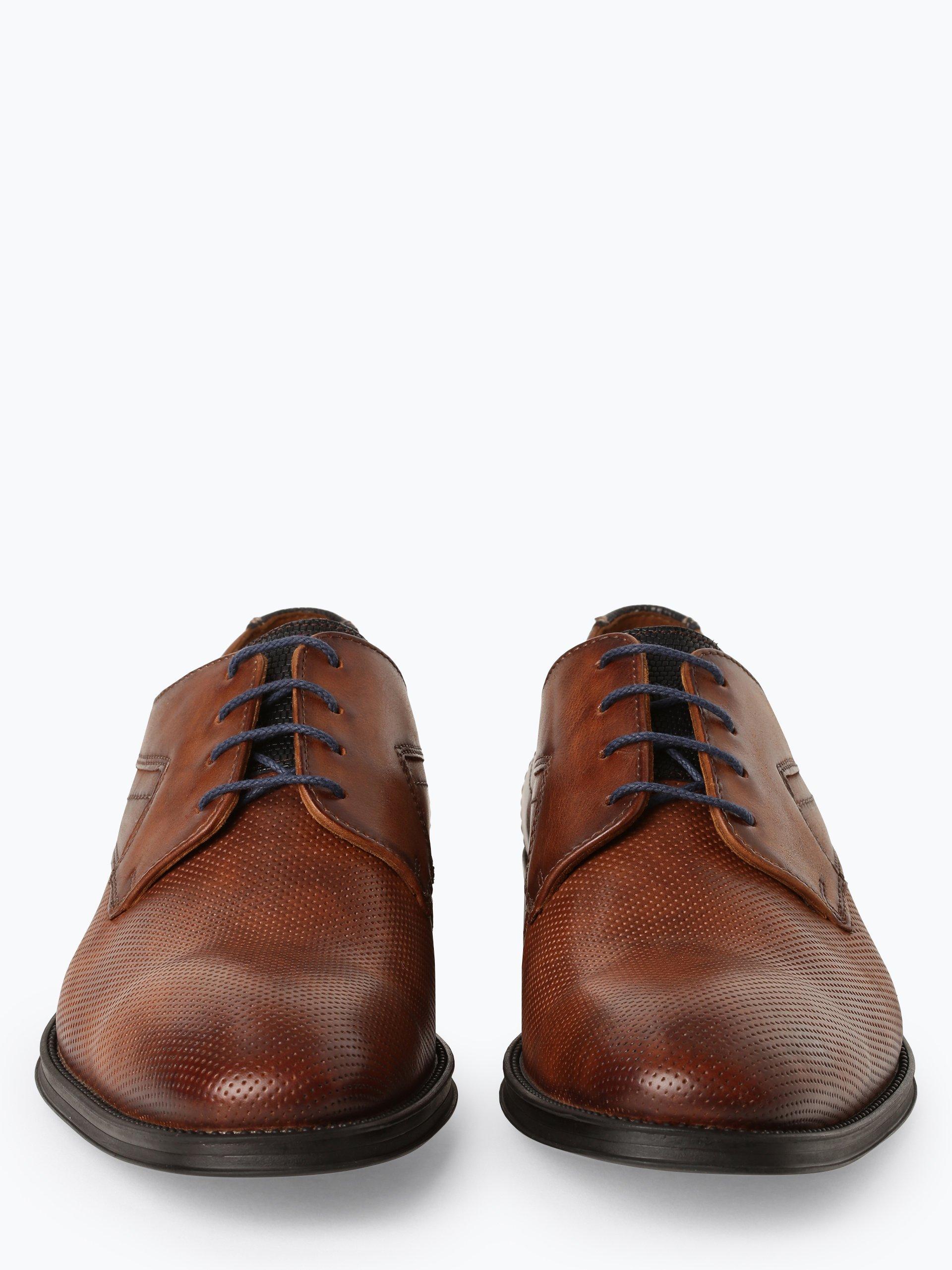 Lloyd Herren Schnürschuhe aus Leder - Gherom