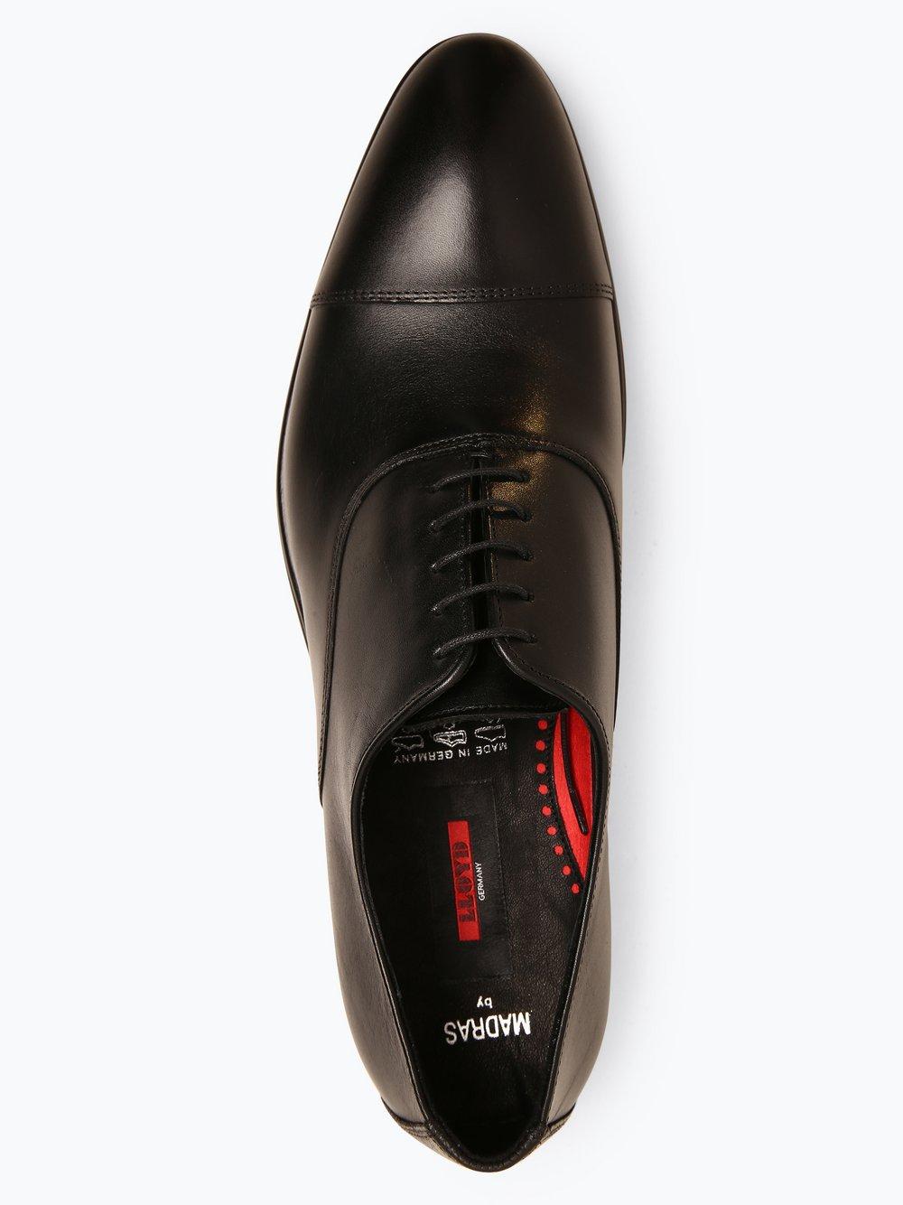 riesige Auswahl an groß auswahl letzte Auswahl Herren Schnürschuhe aus Leder - Madras