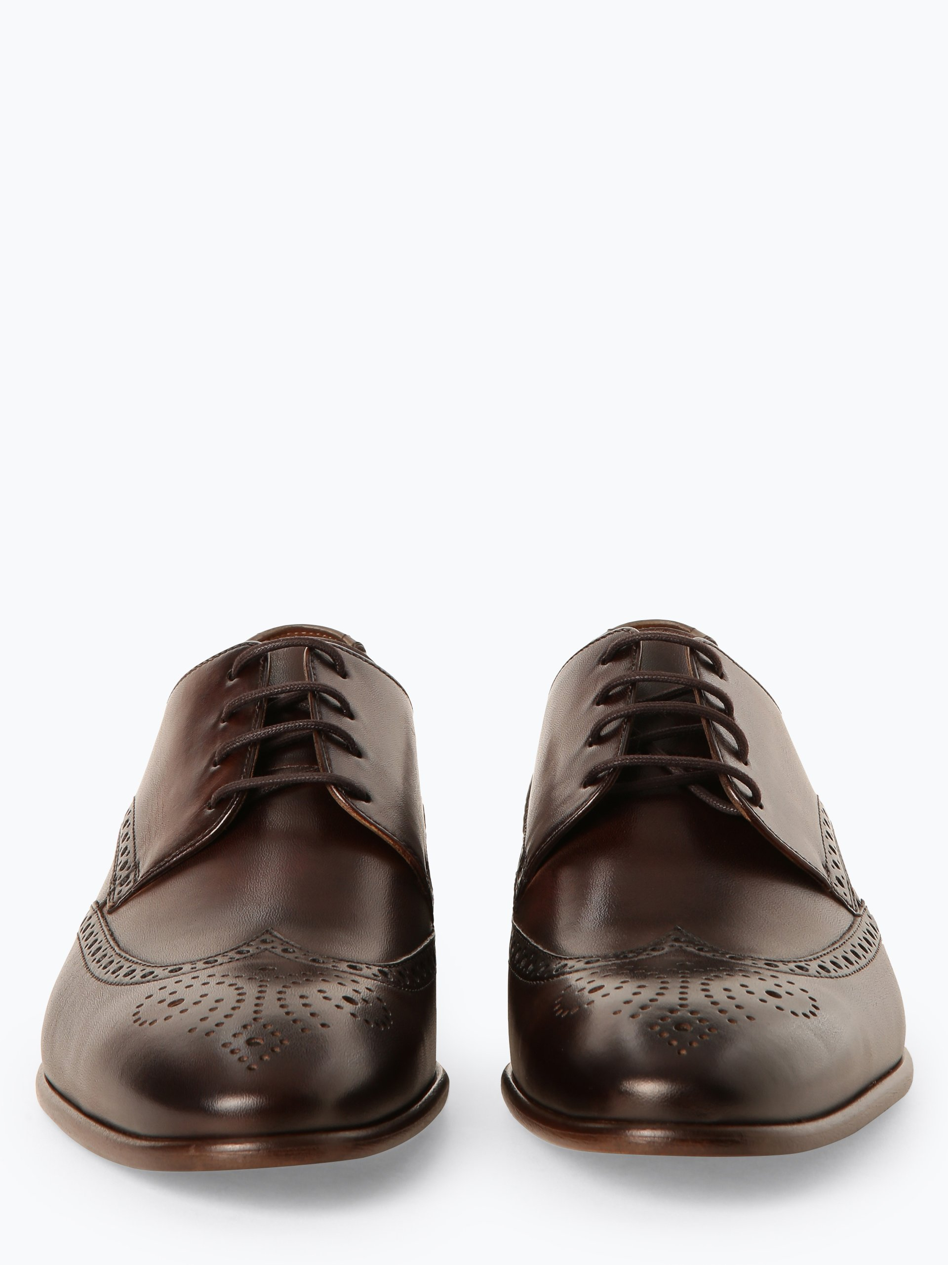 Lloyd Herren Schnürschuhe aus Leder - Monte