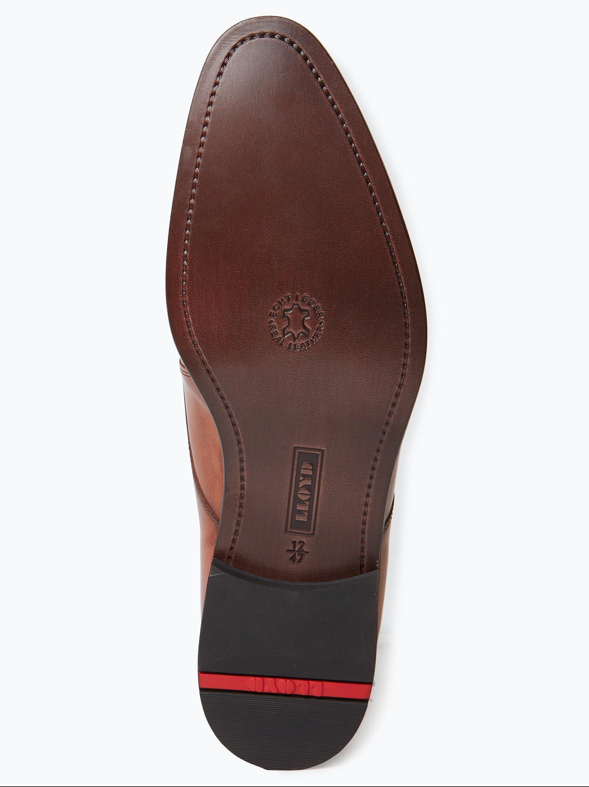 Lloyd Herren Schnürschuhe aus Leder - Ocas