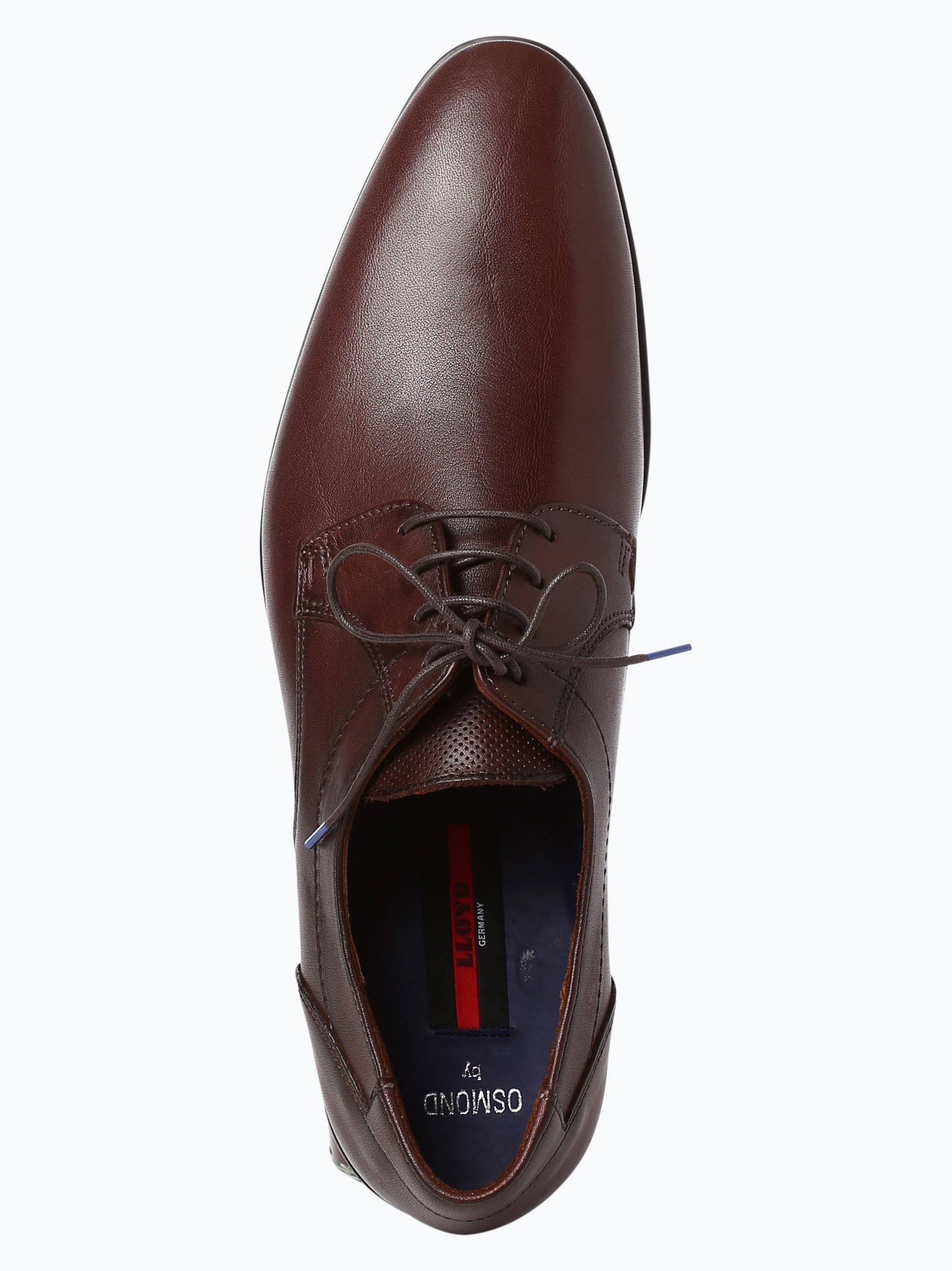 Lloyd Herren Schnürschuhe aus Leder - Osmond