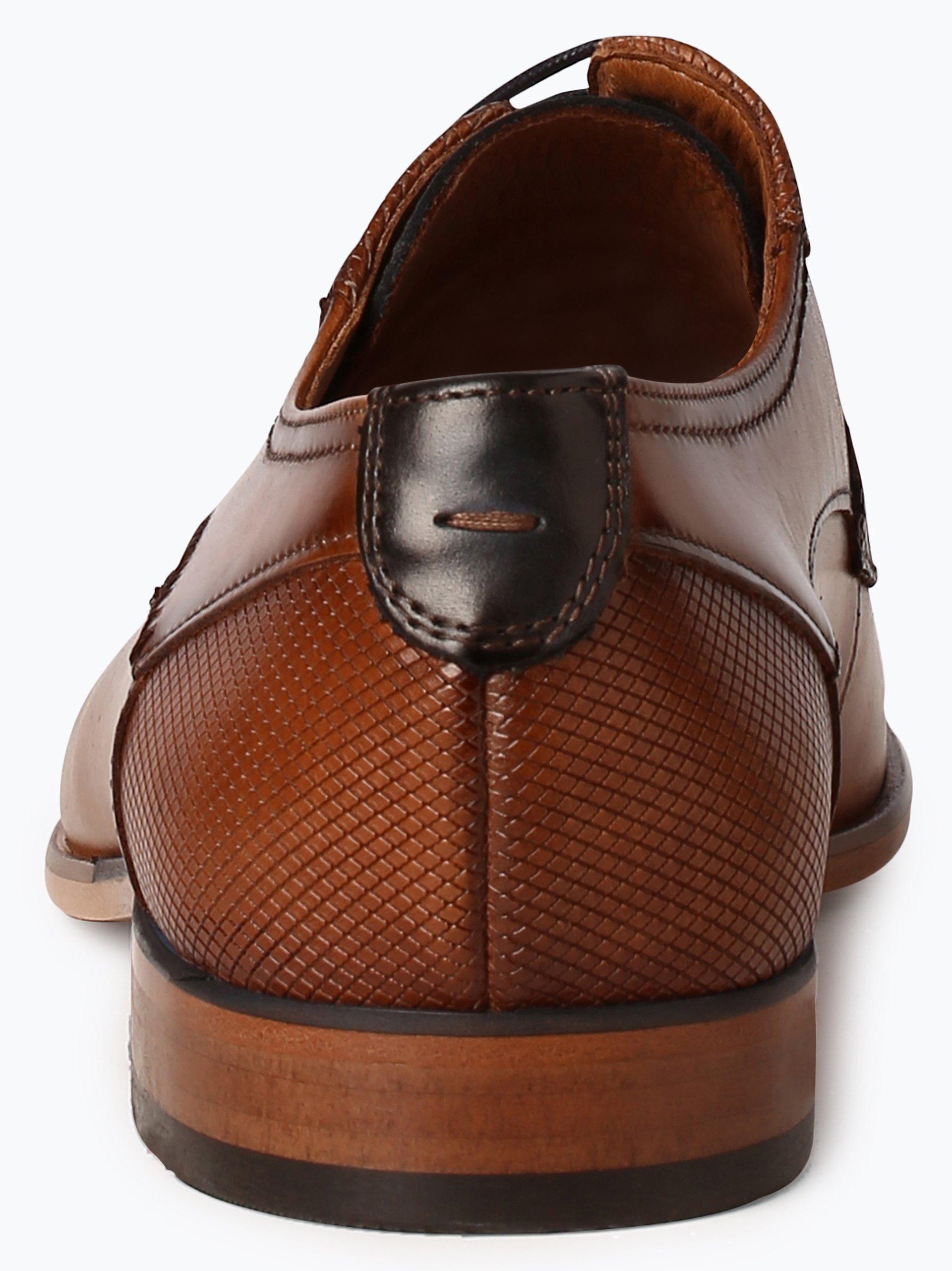 Lloyd Herren Schnürschuhe aus Leder - Perseo