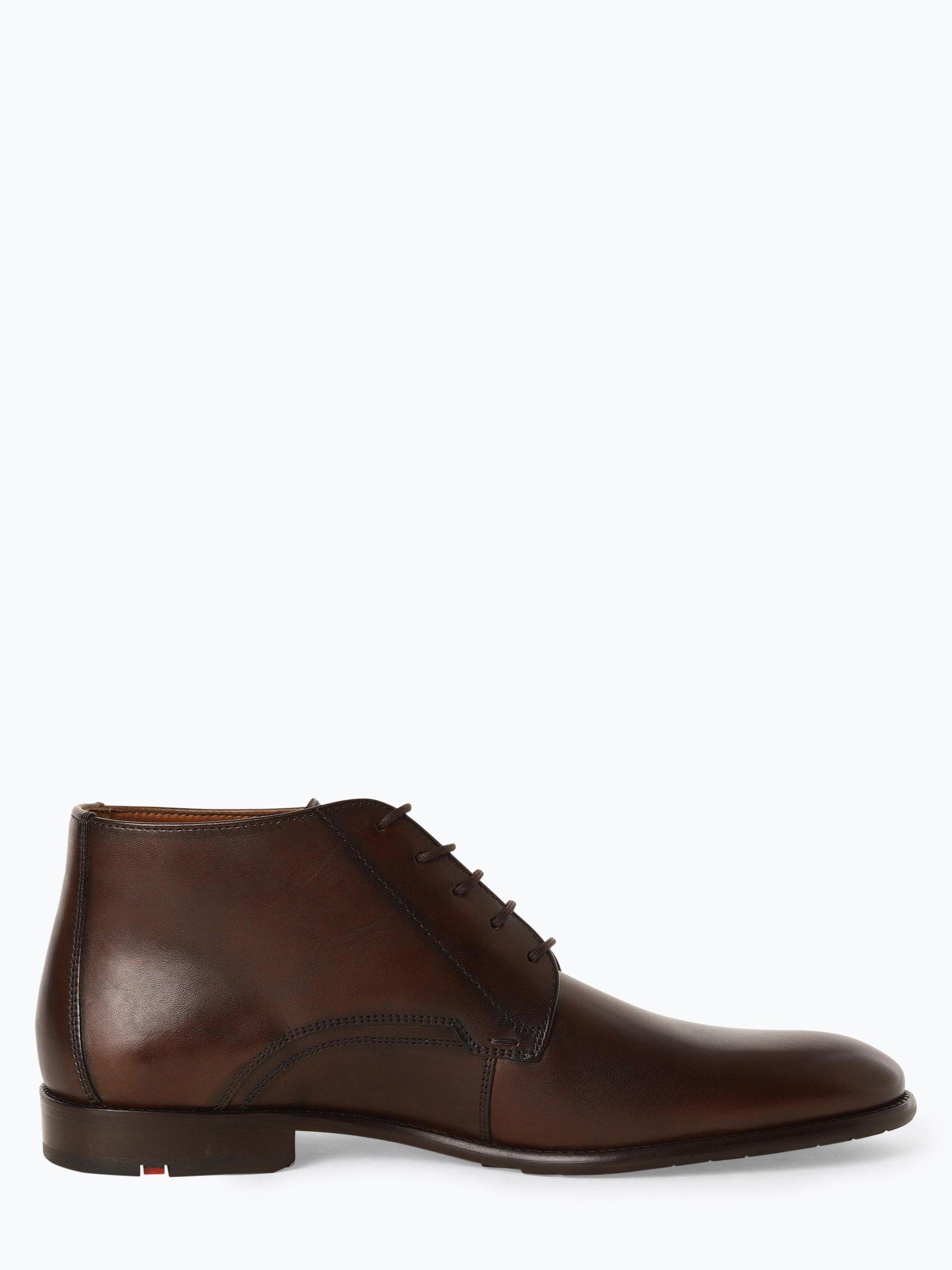 Lloyd Męskie buty sznurowane - Lassin