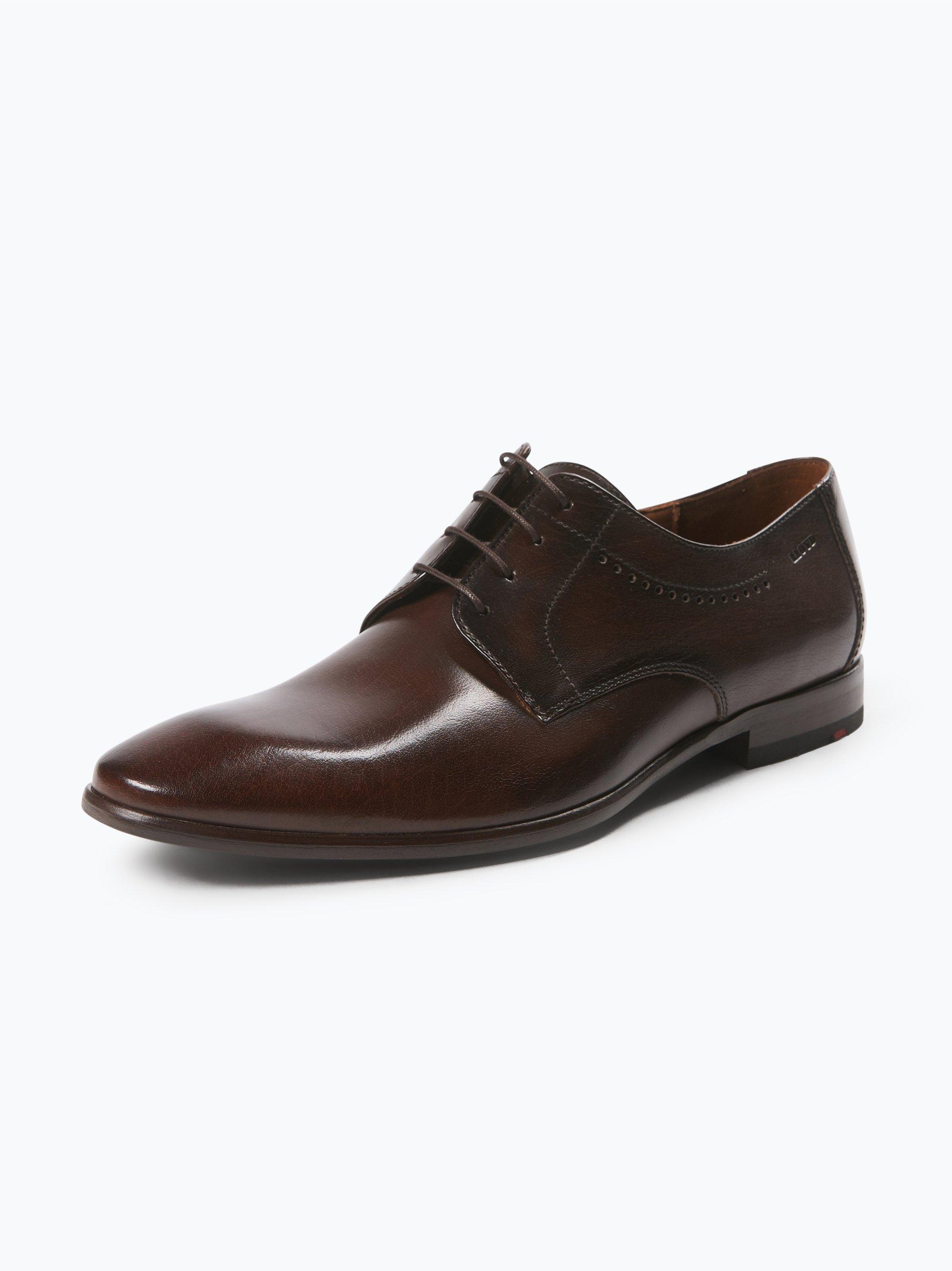 Lloyd Męskie buty sznurowane - Ocas