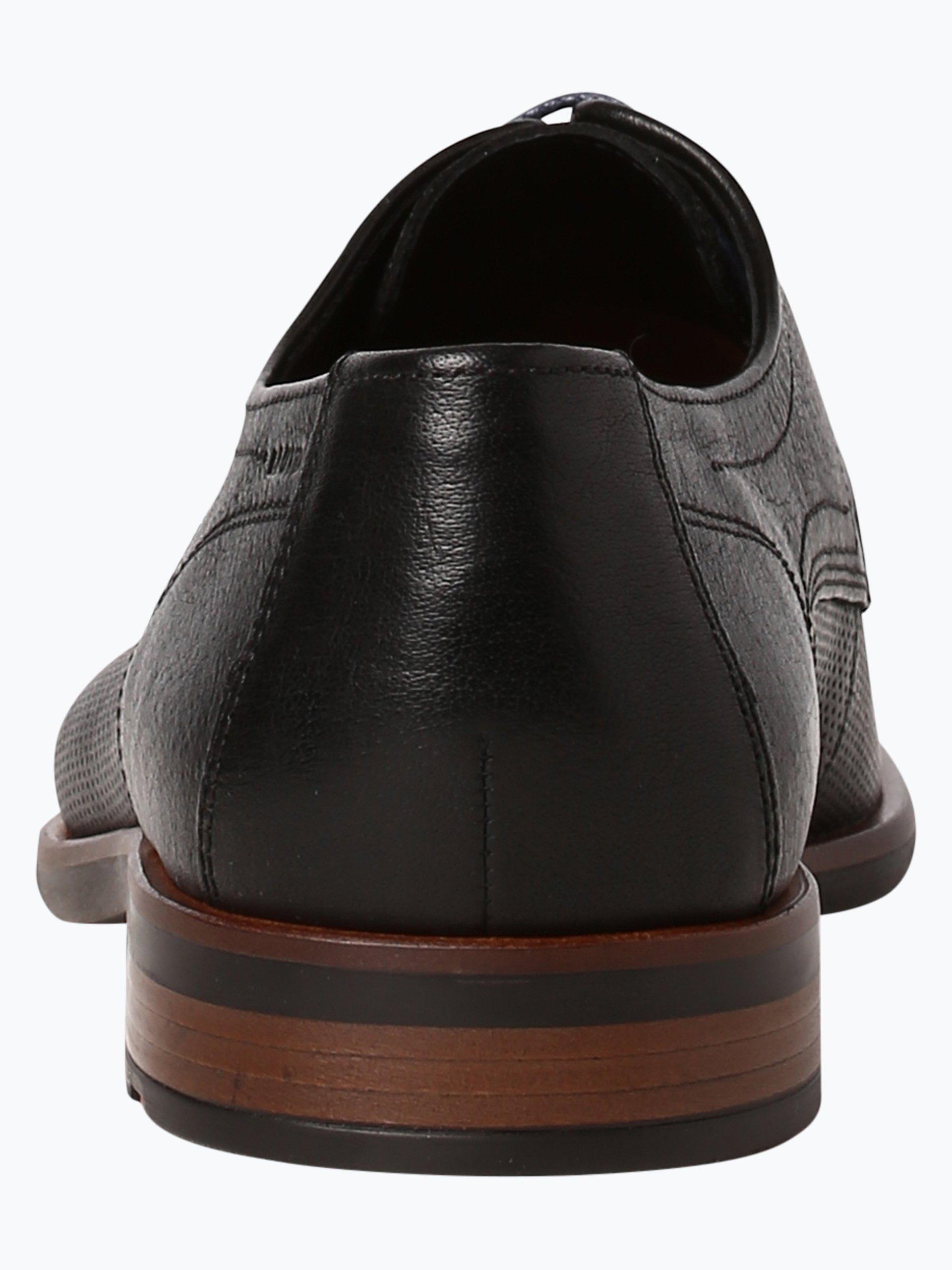Lloyd Męskie buty sznurowane ze skóry – Drayton