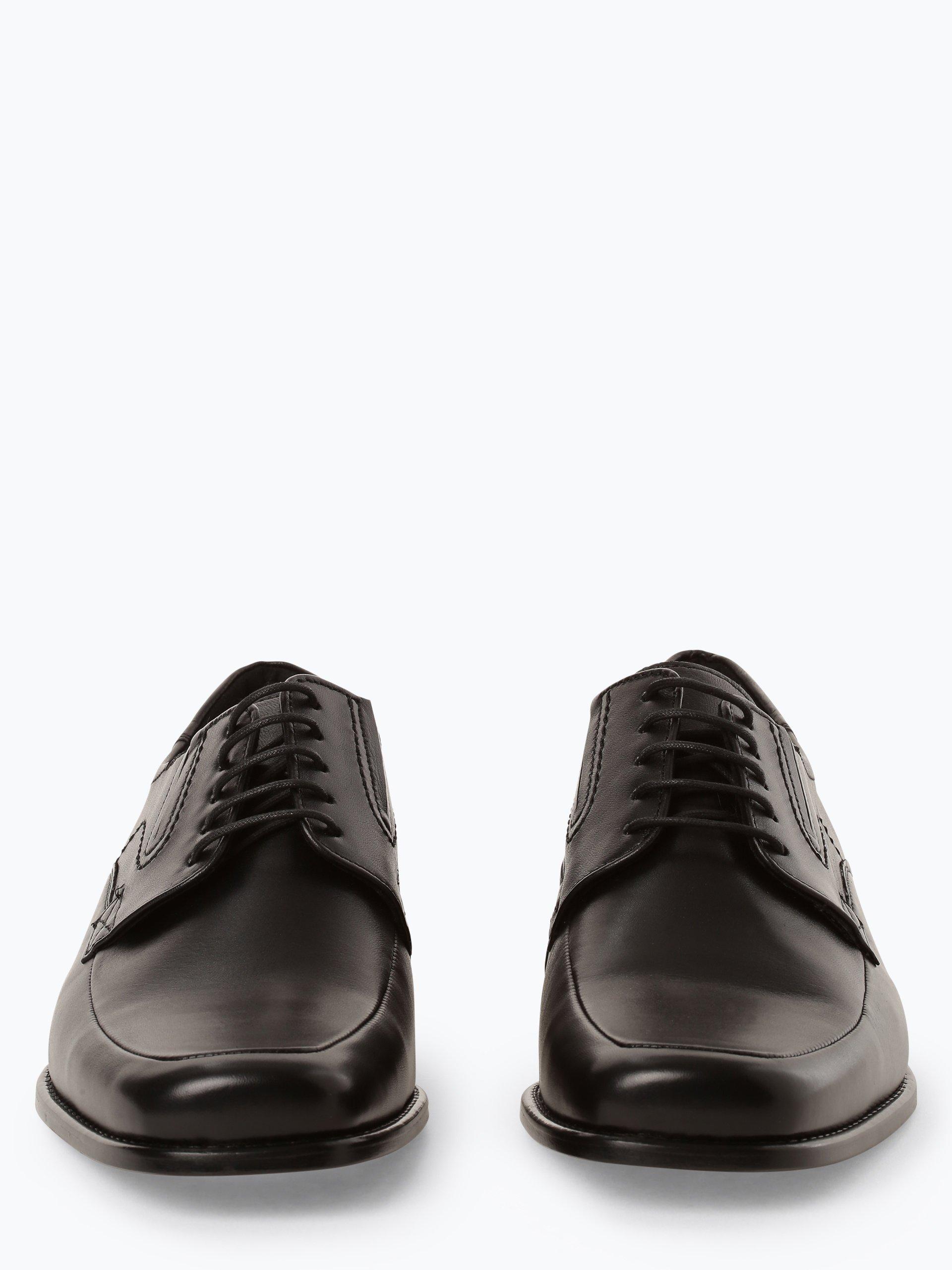 Lloyd Męskie buty sznurowane ze skóry – Kelton