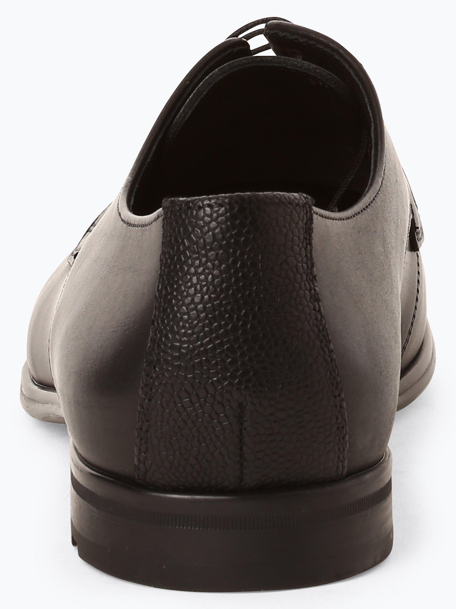Lloyd Męskie buty sznurowane ze skóry – Madoc