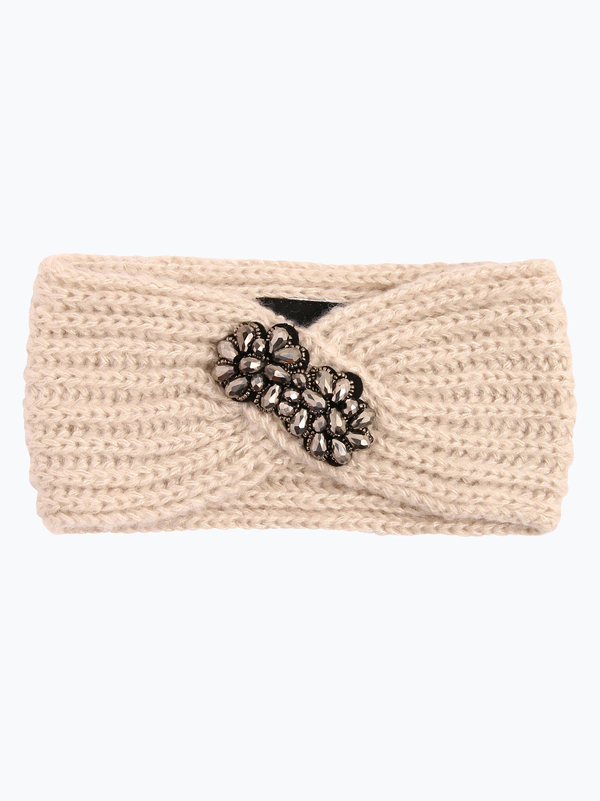 loevenich damen stirnband ecru uni online kaufen peek. Black Bedroom Furniture Sets. Home Design Ideas
