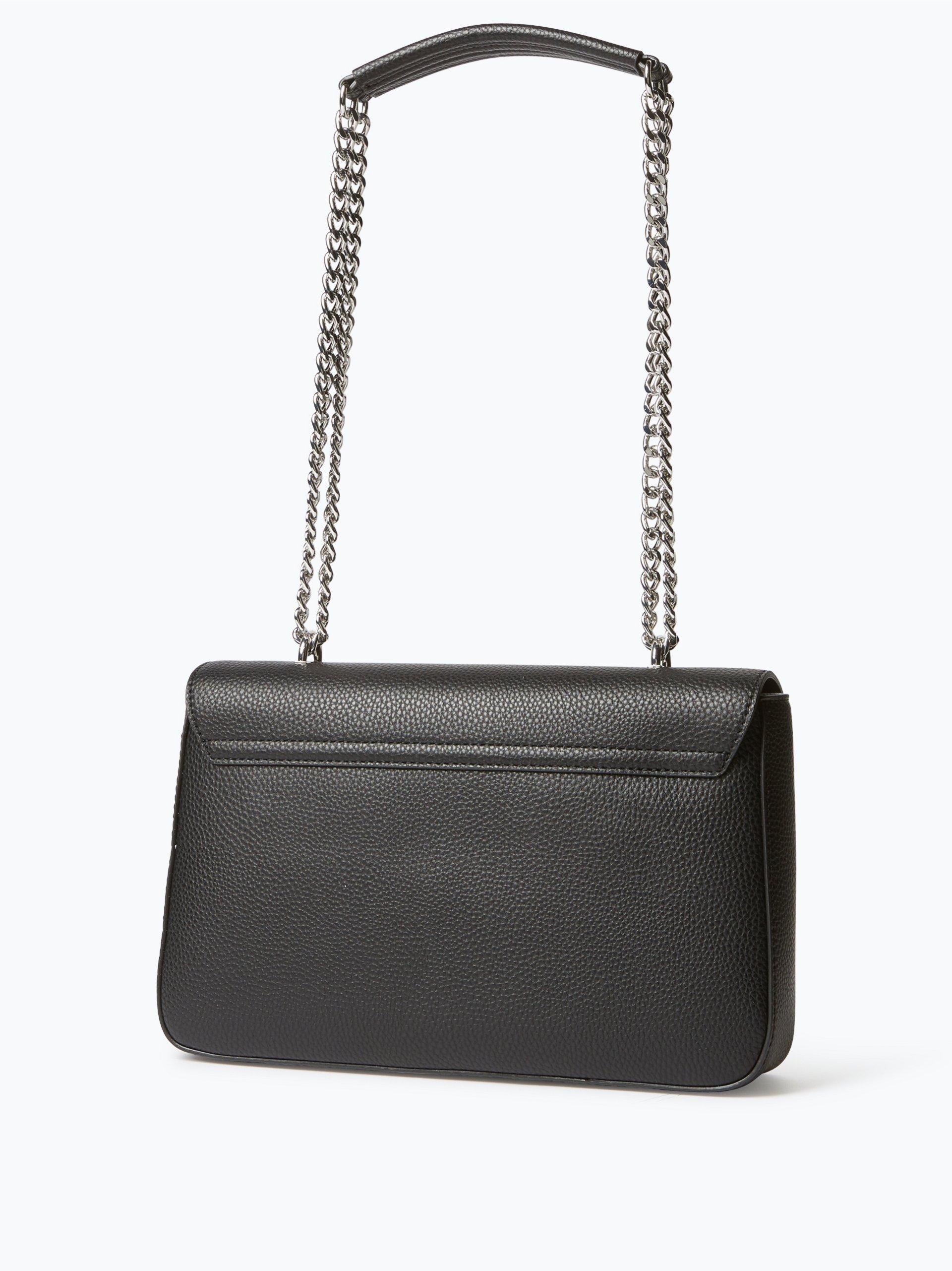 love moschino damen handtasche schwarz uni online kaufen peek und cloppenburg de. Black Bedroom Furniture Sets. Home Design Ideas
