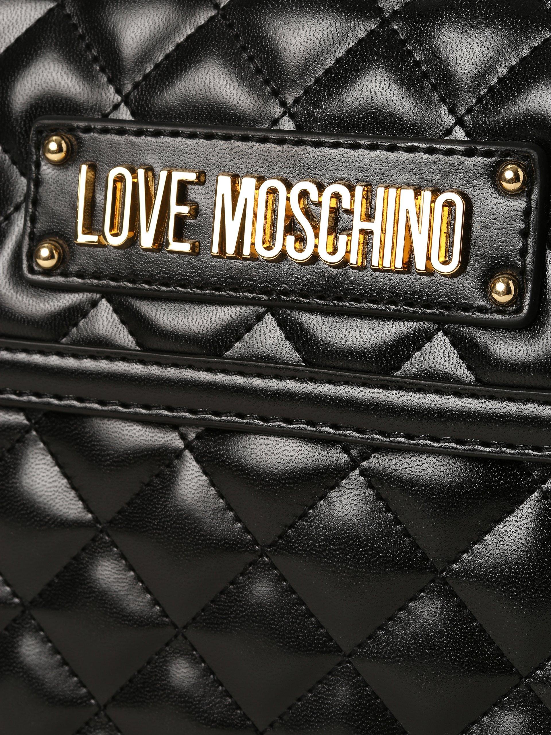 Love Moschino Damen Rucksack