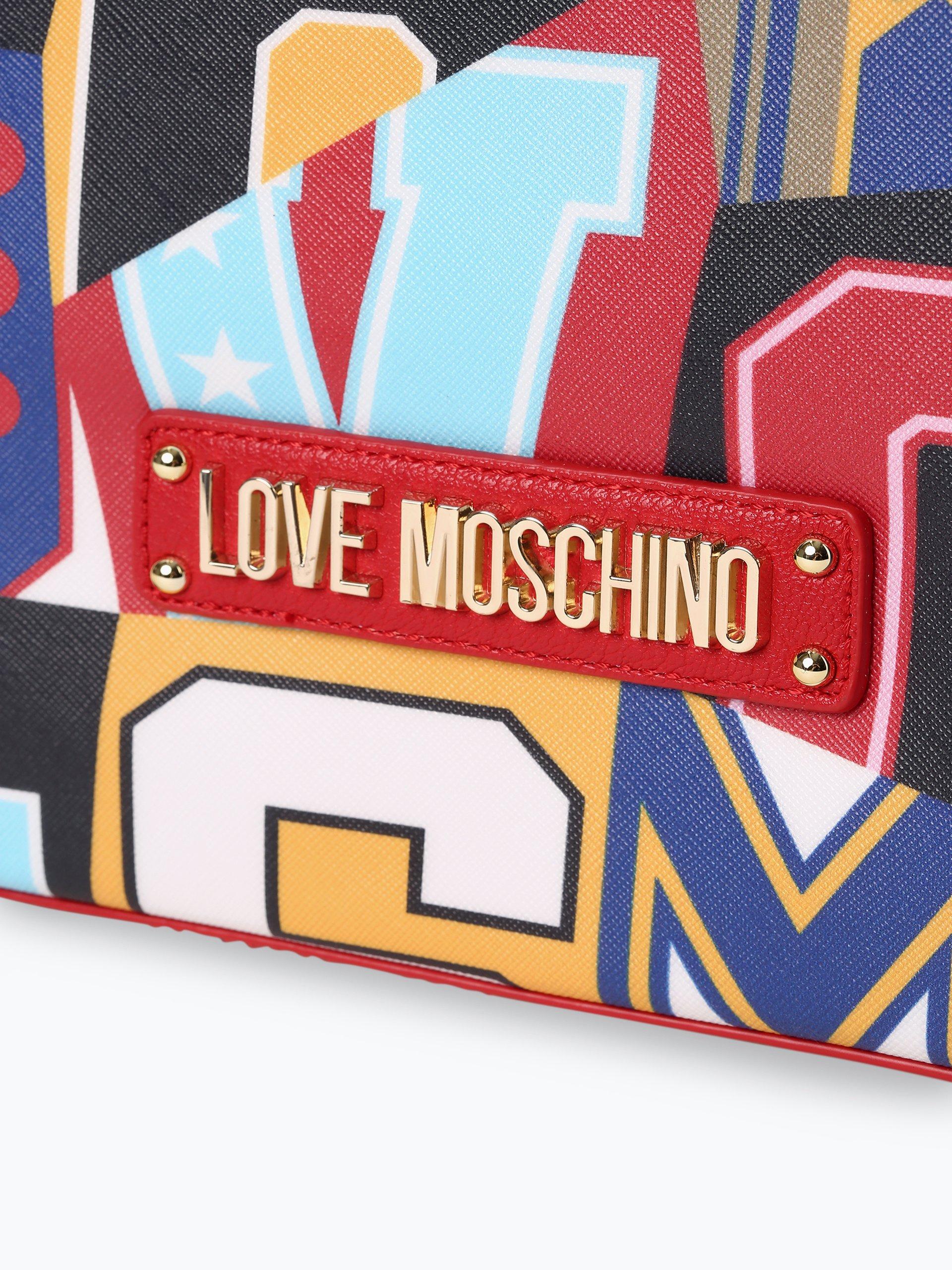 Love Moschino Damen Shopper