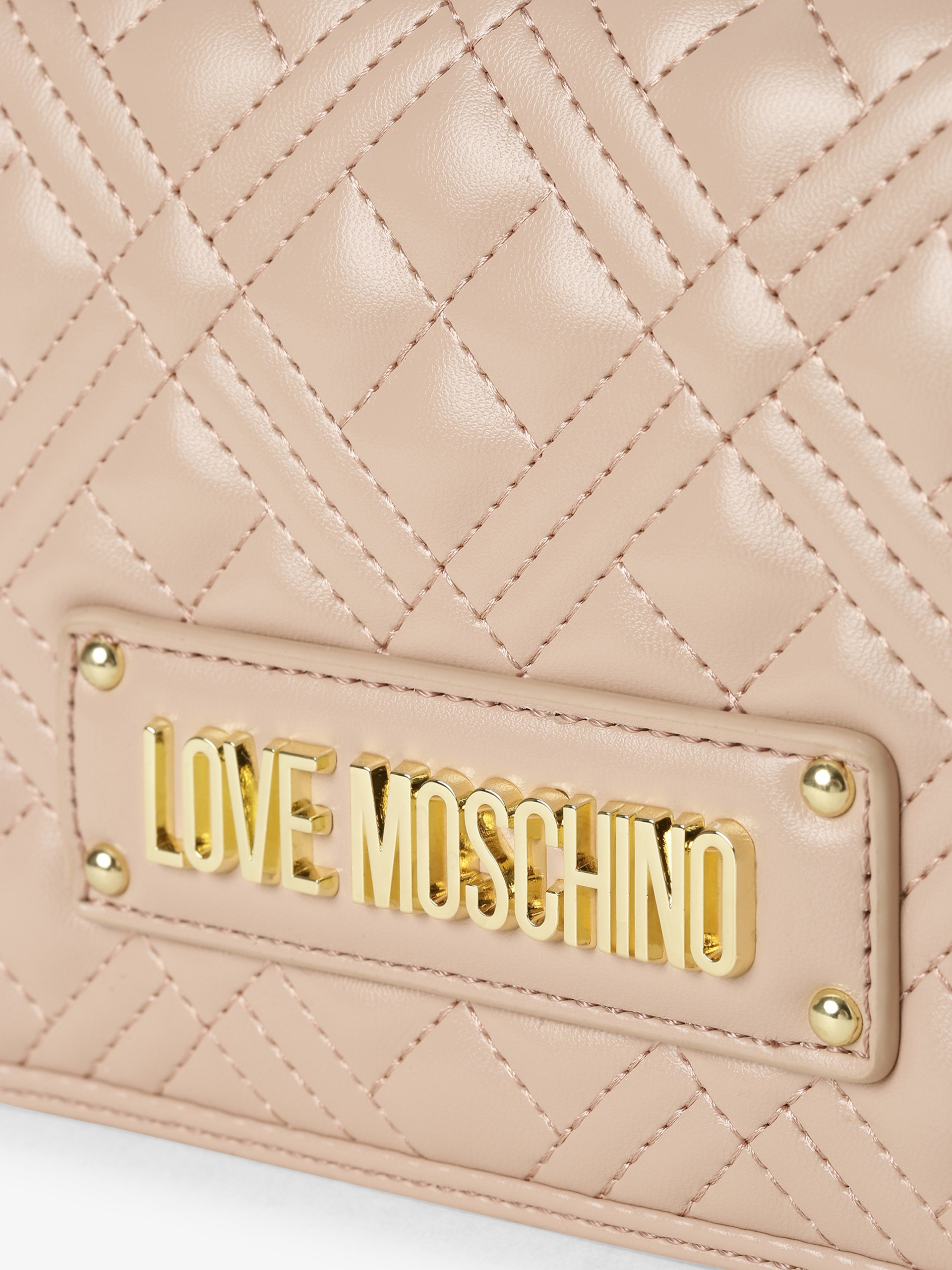 Love Moschino Damen Umhängetasche