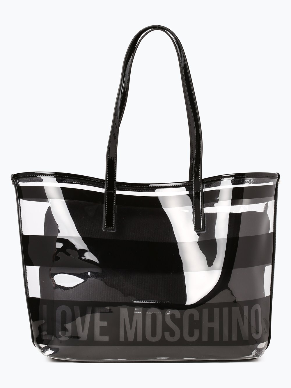 aaa11a6bee250 Love Moschino Damska torba shopper kup online | VANGRAAF.COM