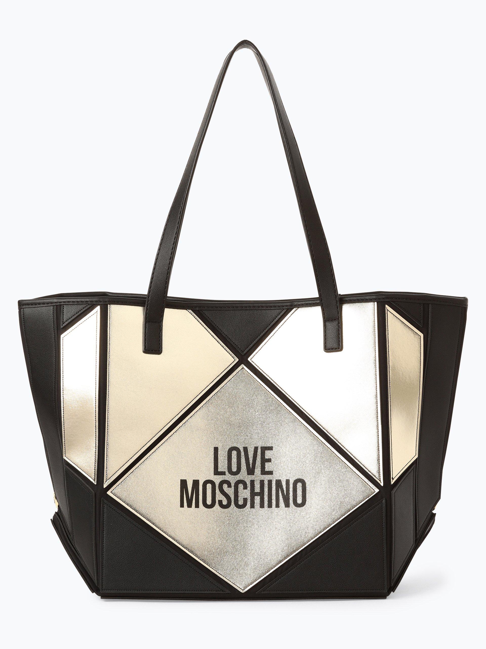 Love Moschino Damska torba shopper