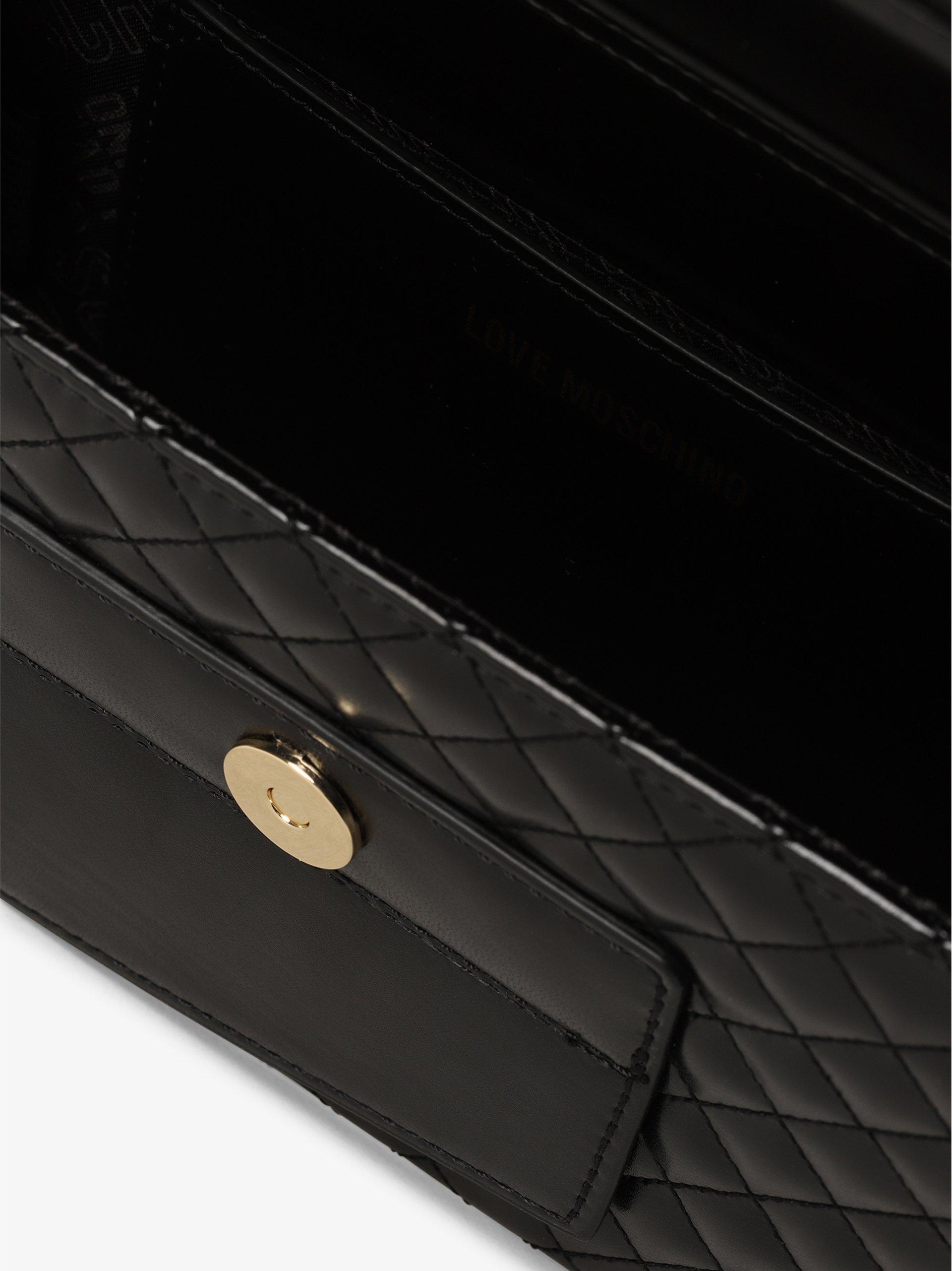 Love Moschino Damska torebka na ramię