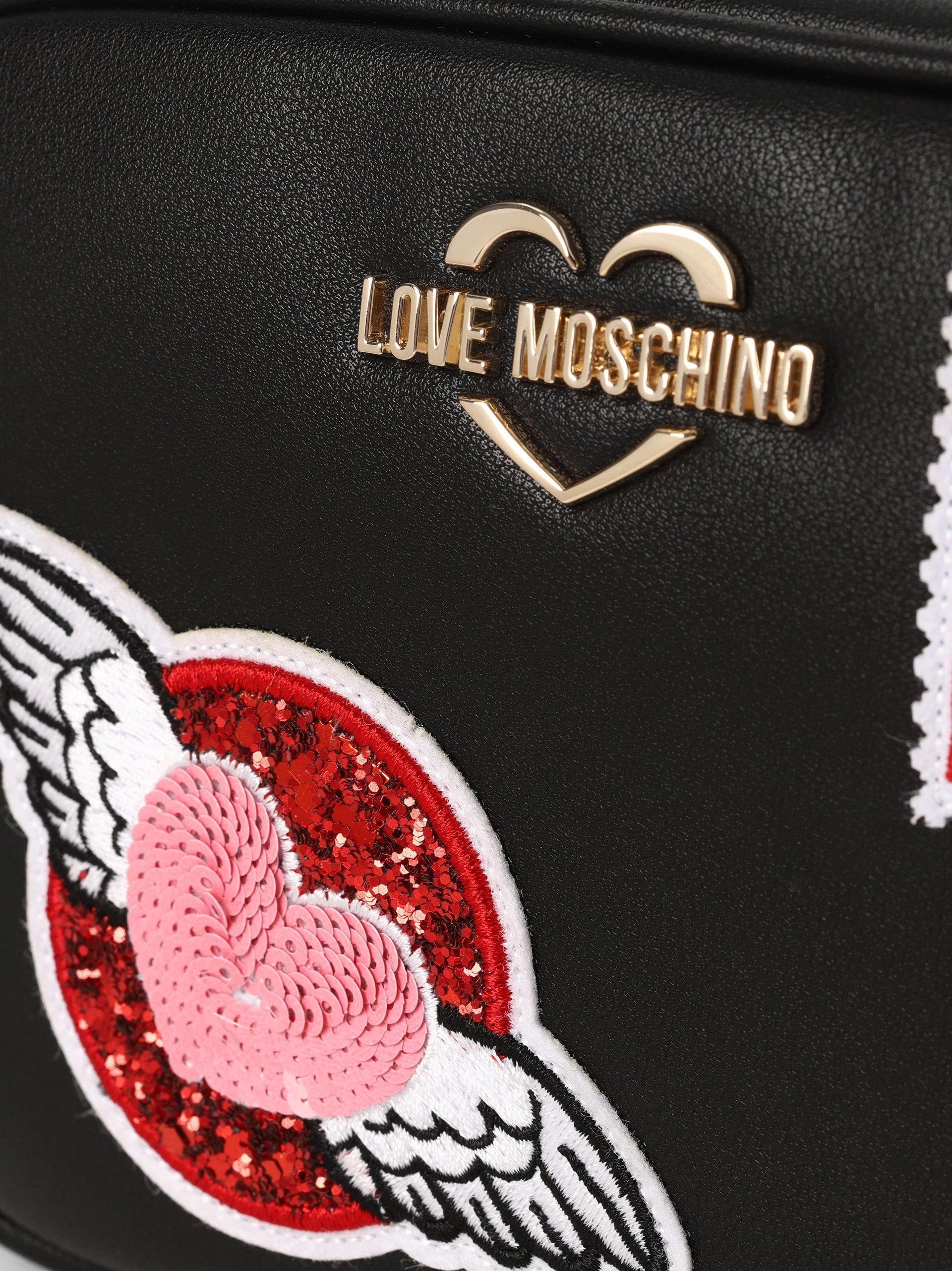 Love Moschino Saszetka damska