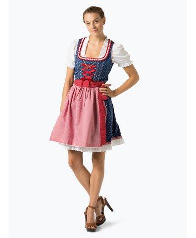 Ludowa sukienka damska – Eibsee