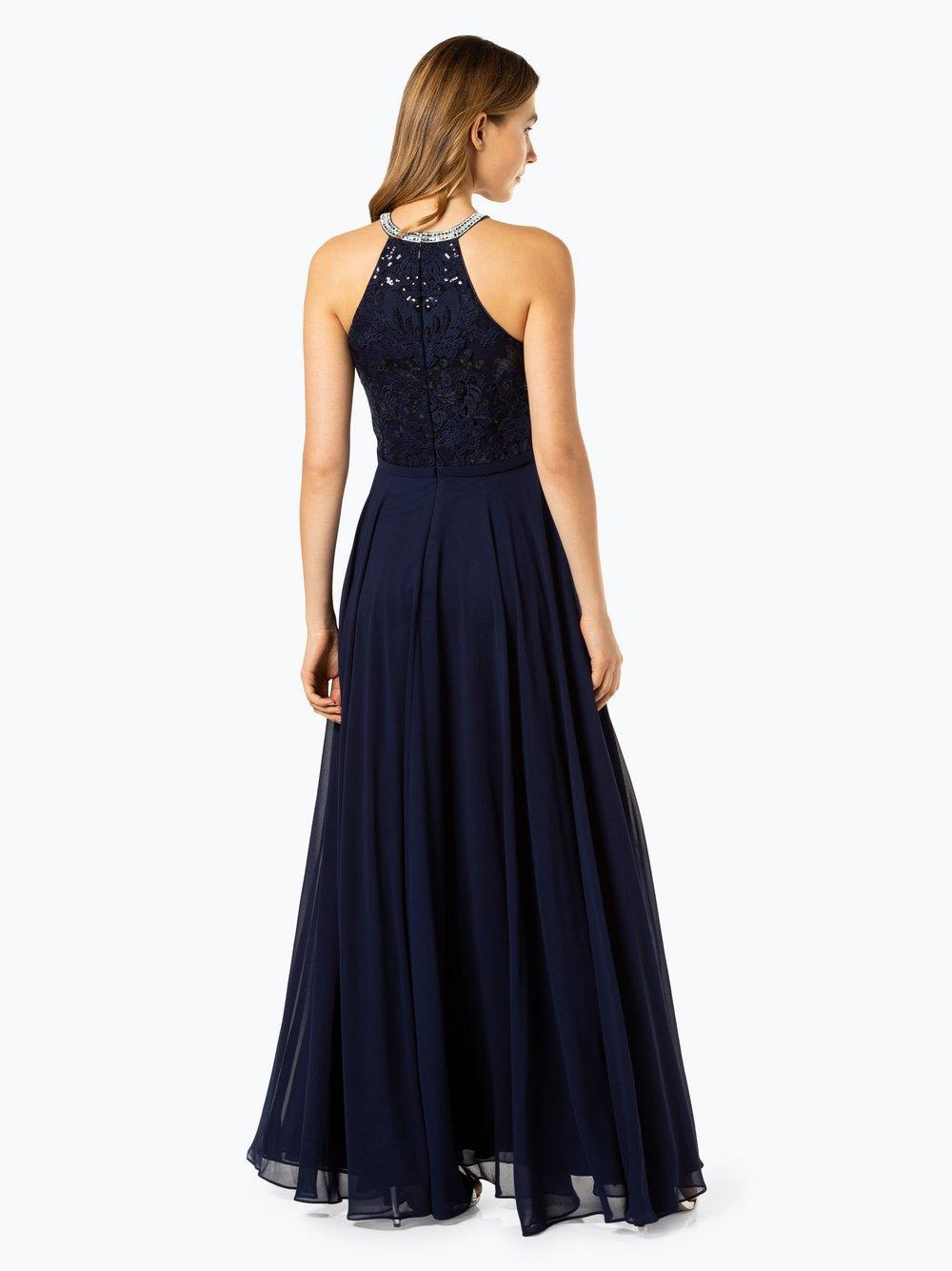 Kaufen Luxuar Abendkleid Stola Online Mit Fashion Damen QshxtrdC