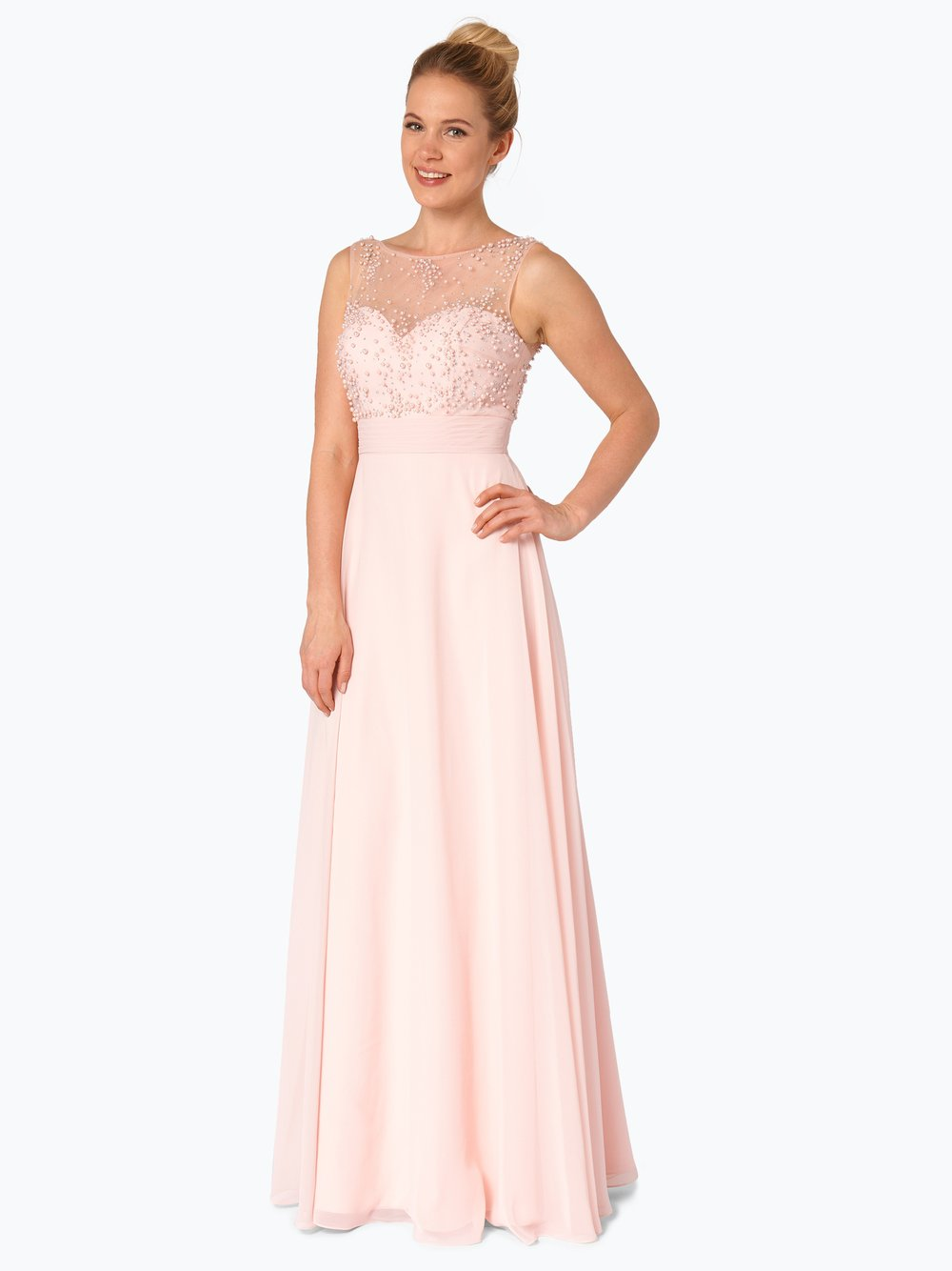 Luxuar Fashion Damen Abendkleid online kaufen  VANGRAAF.COM