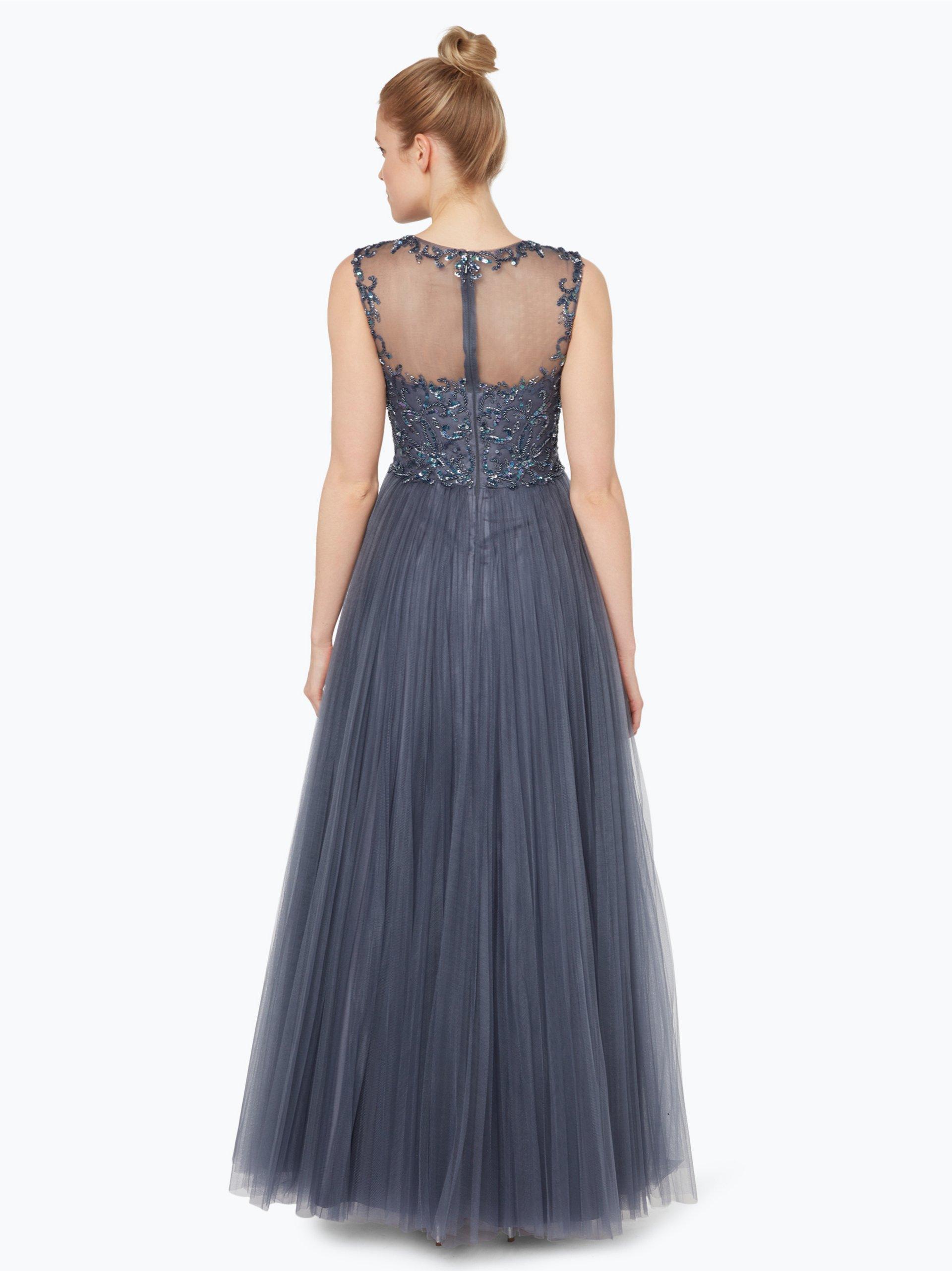 Luxuar Fashion Damen Abendkleid