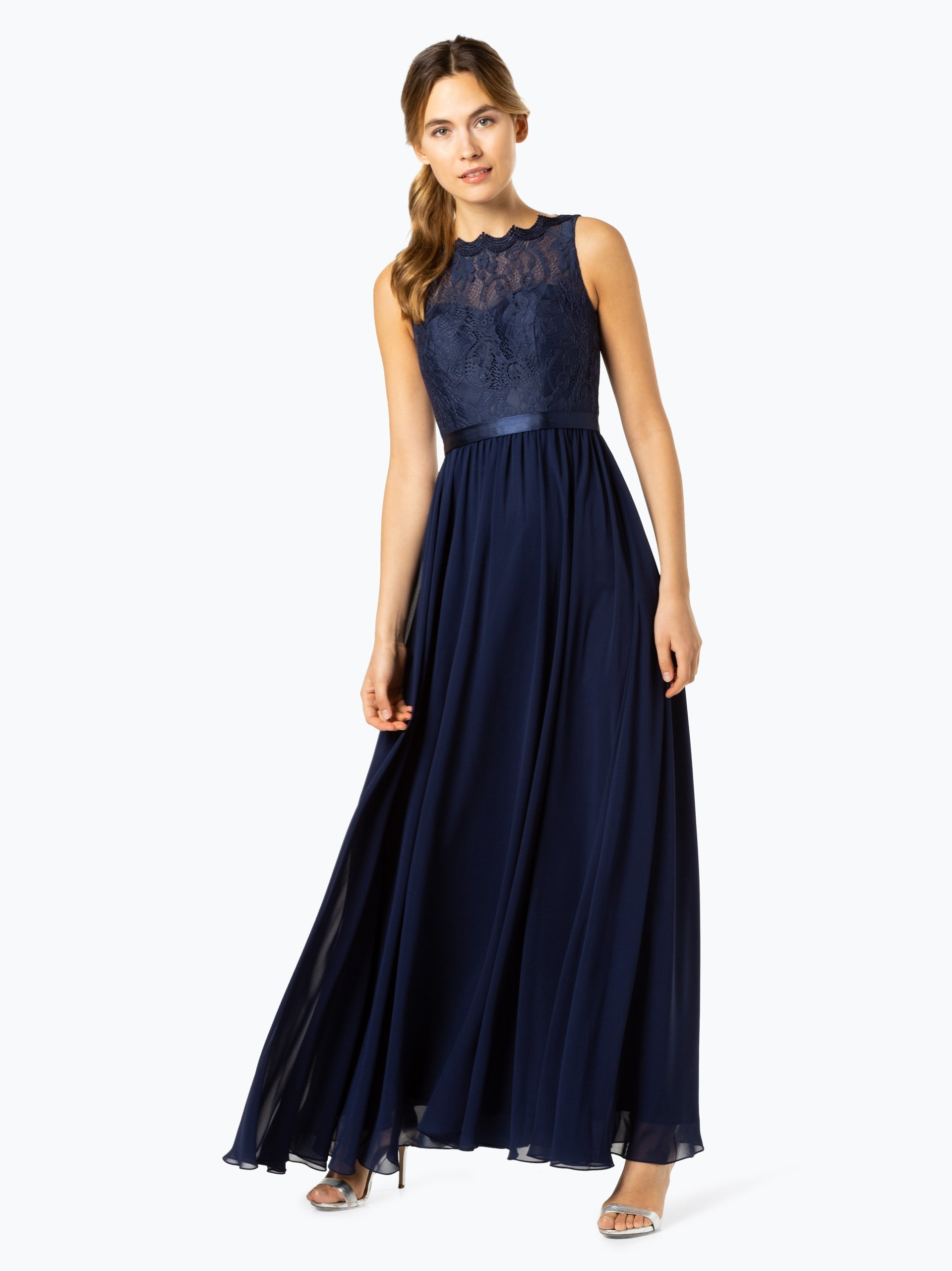 Luxuar Fashion Damen Abendkleid