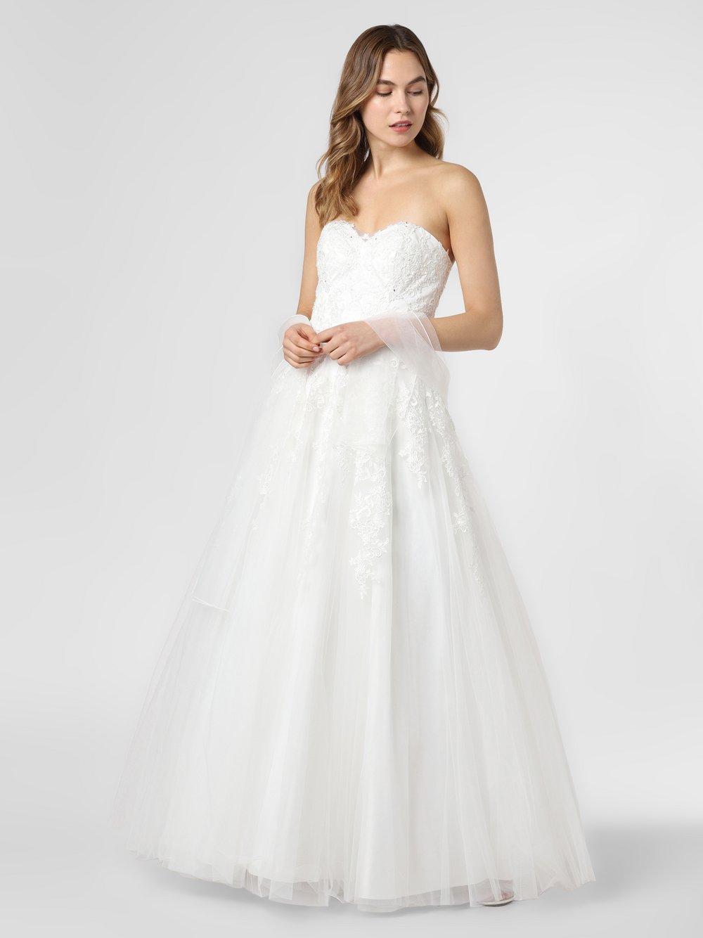 Damen Brautkleid mit Stola