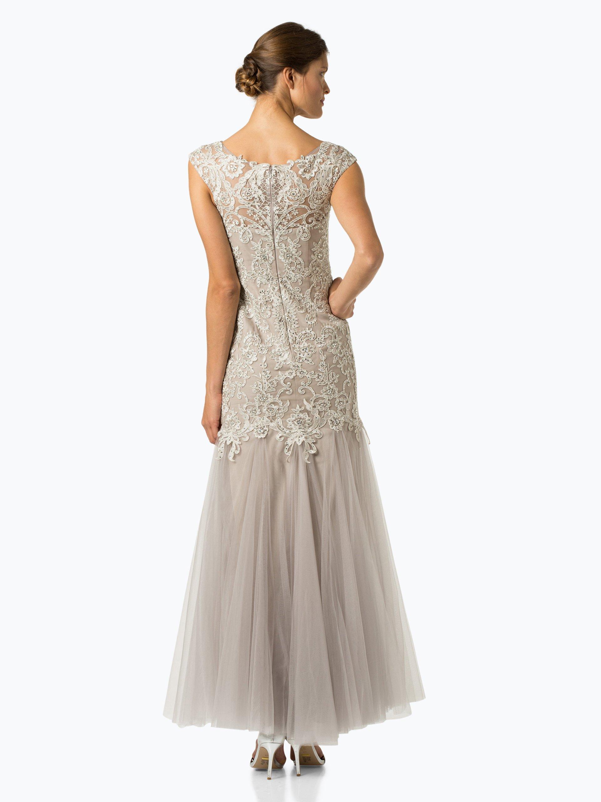 Luxuar Fashion Damska sukienka wieczorowa