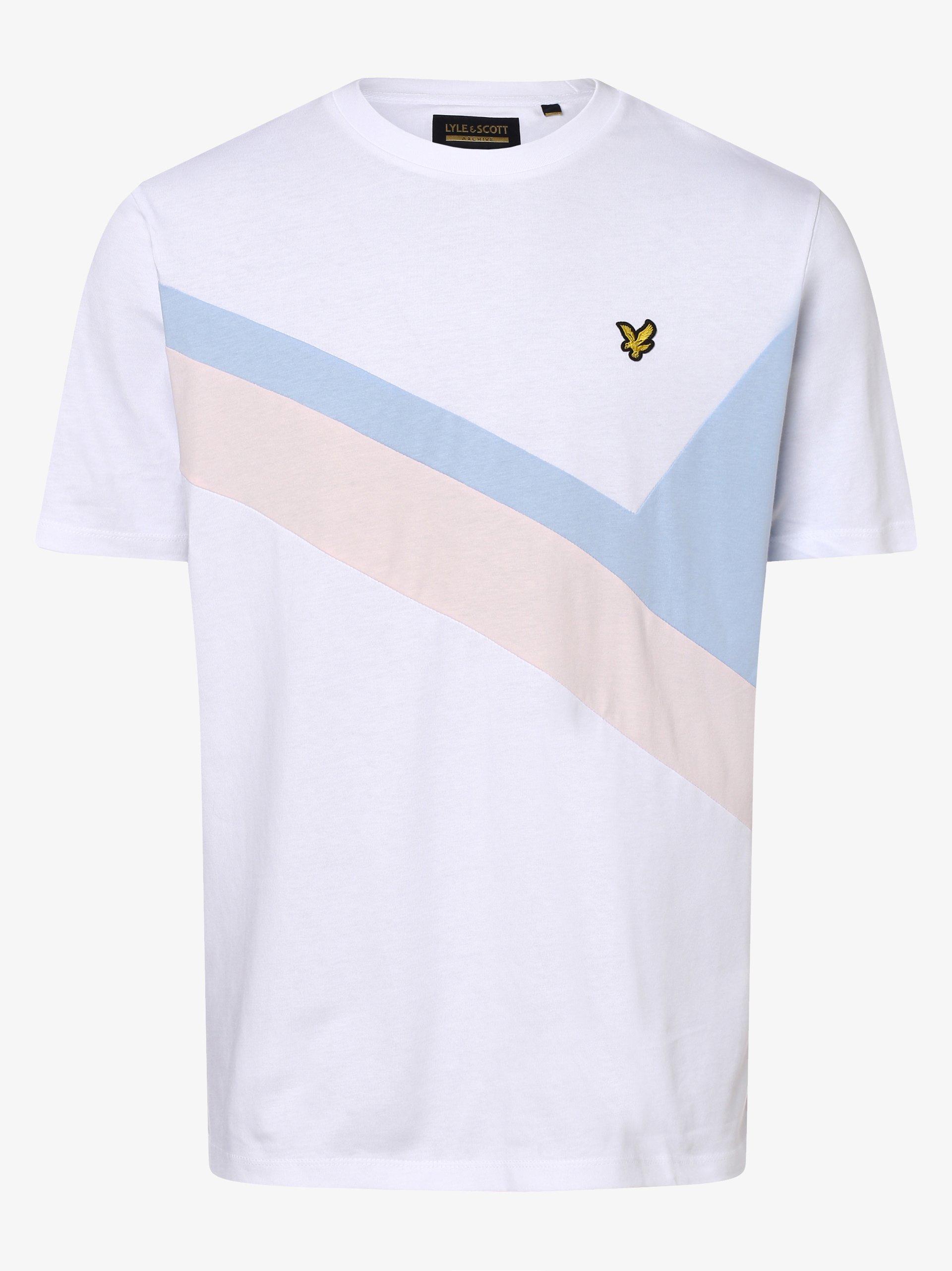 Lyle & Scott T-shirt męski