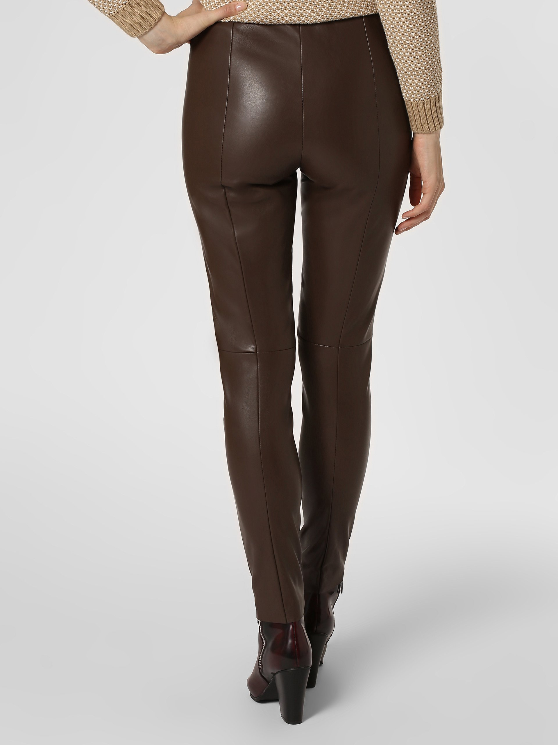 MAC Damen Hose - Legging