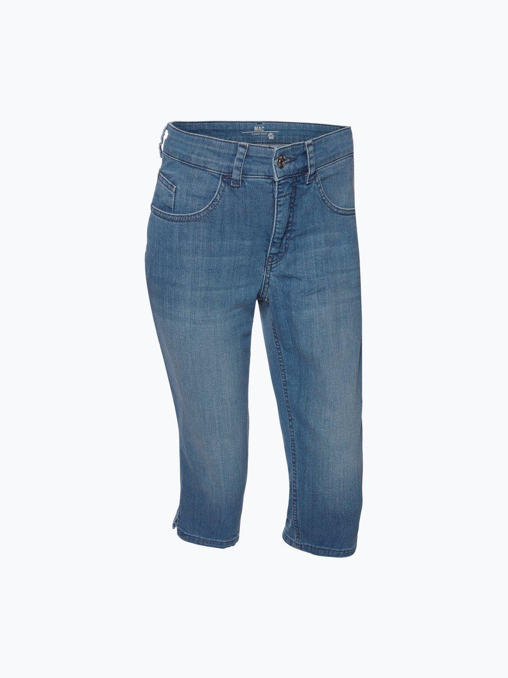 Damen Jeans - Capri schwarz MAC 0VNFg8I
