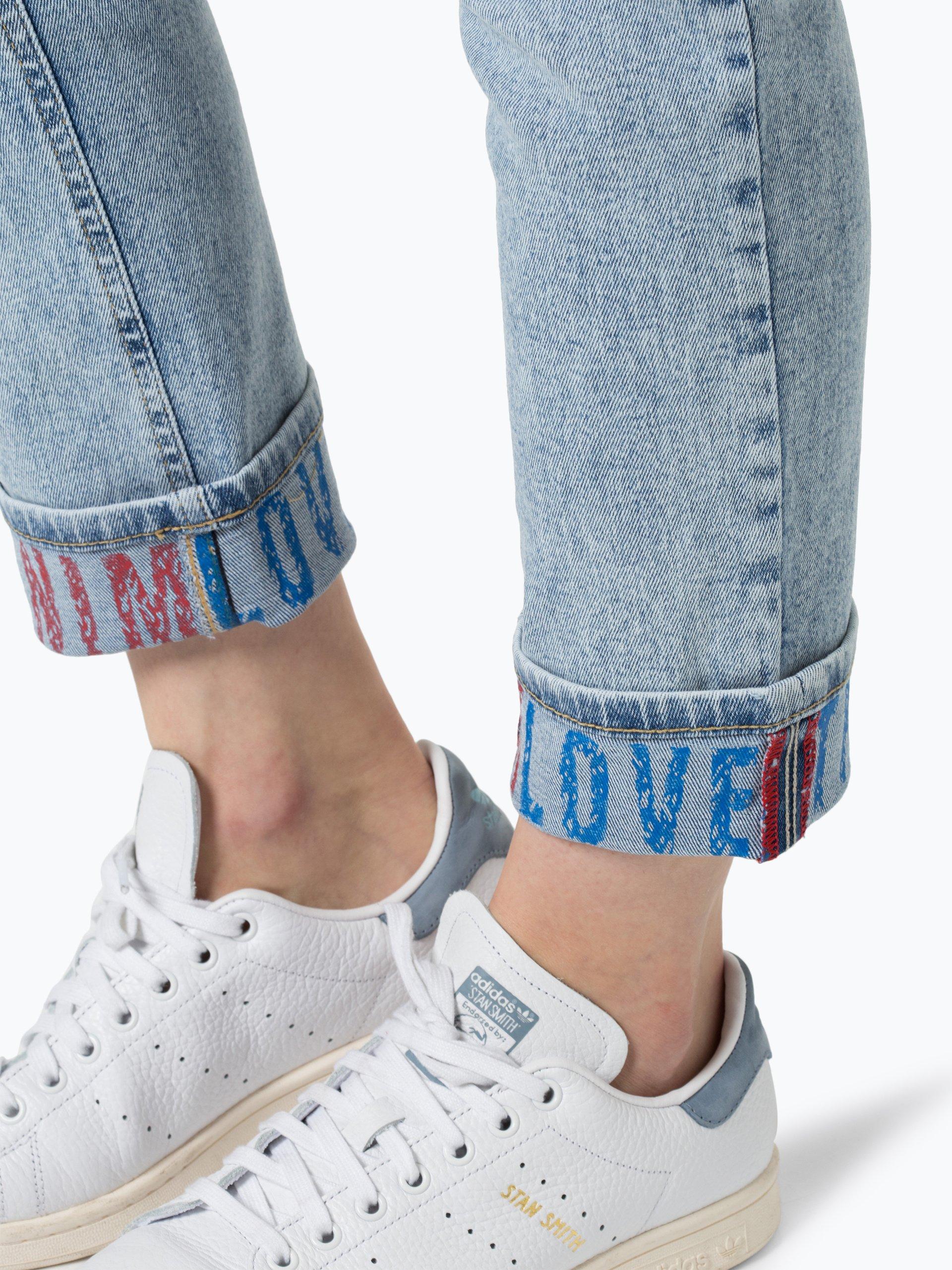 mac damen jeans angela denim uni online kaufen. Black Bedroom Furniture Sets. Home Design Ideas