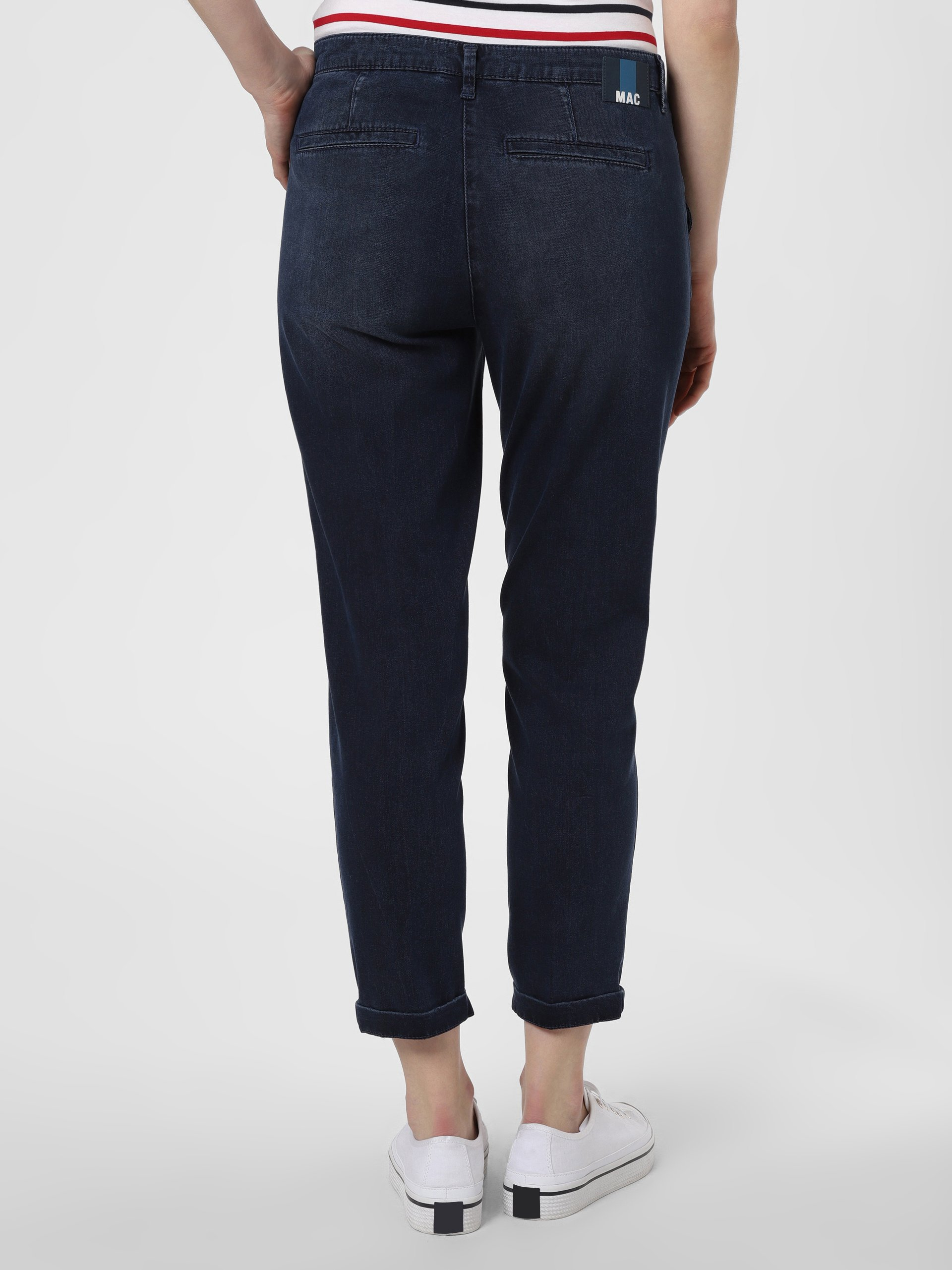 MAC Damen Jeans - Chino