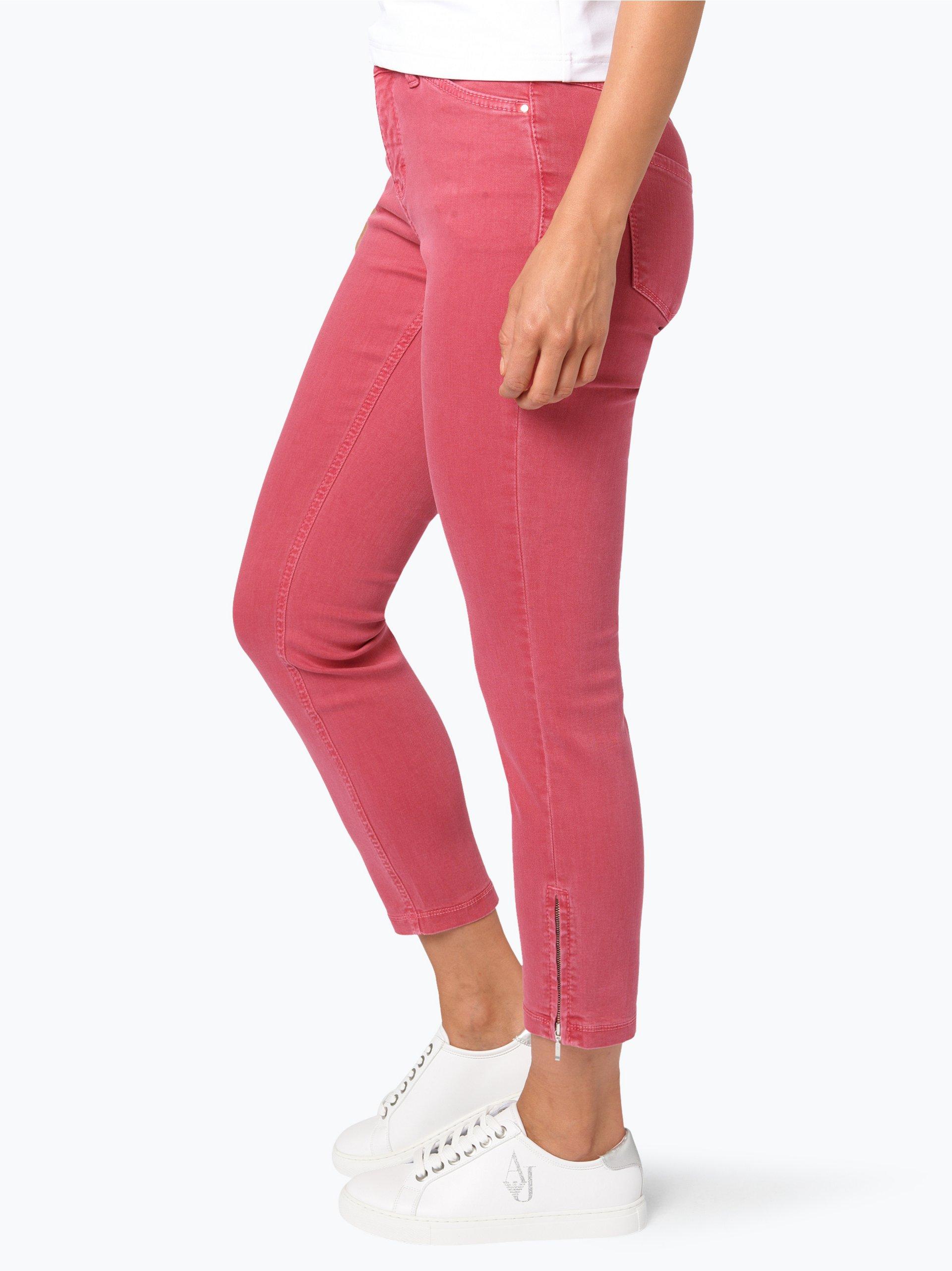 mac damen jeans dream summer chic fuchsia uni online kaufen peek und cloppenburg de. Black Bedroom Furniture Sets. Home Design Ideas