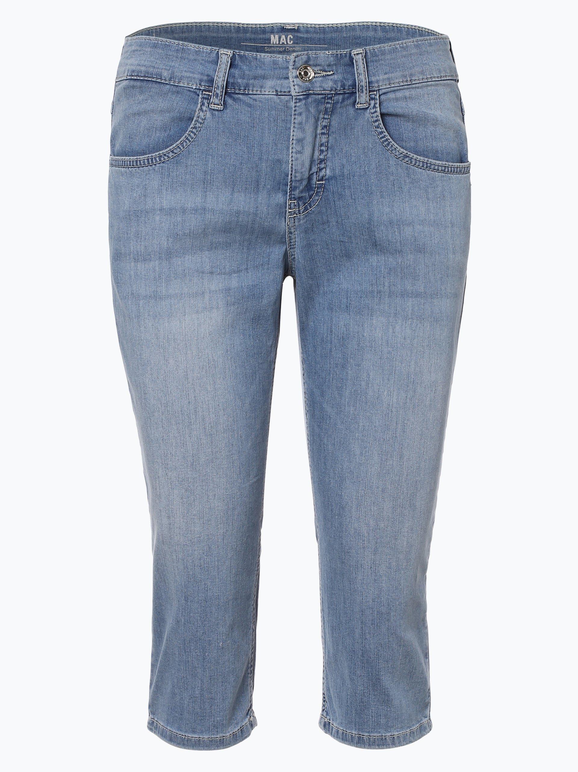 MAC Damen Jeans - Summer Clean