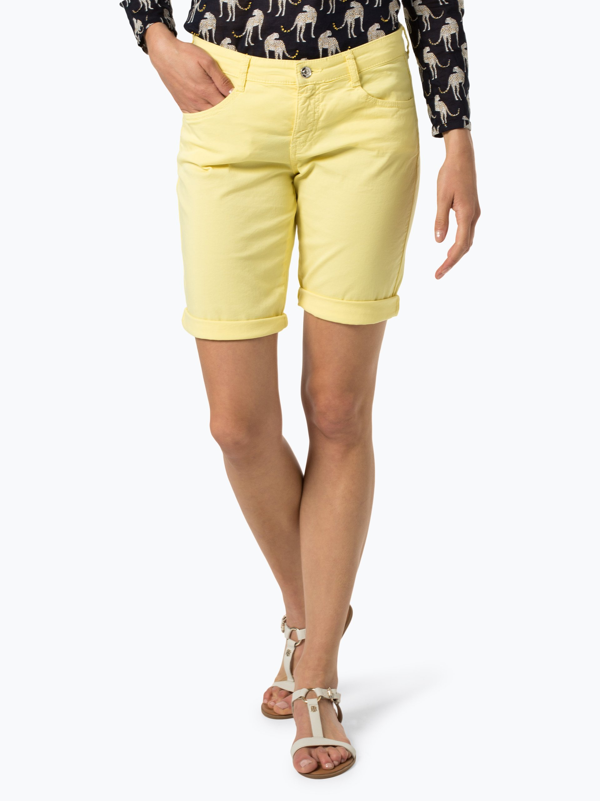 MAC Damen Shorts - Shorty