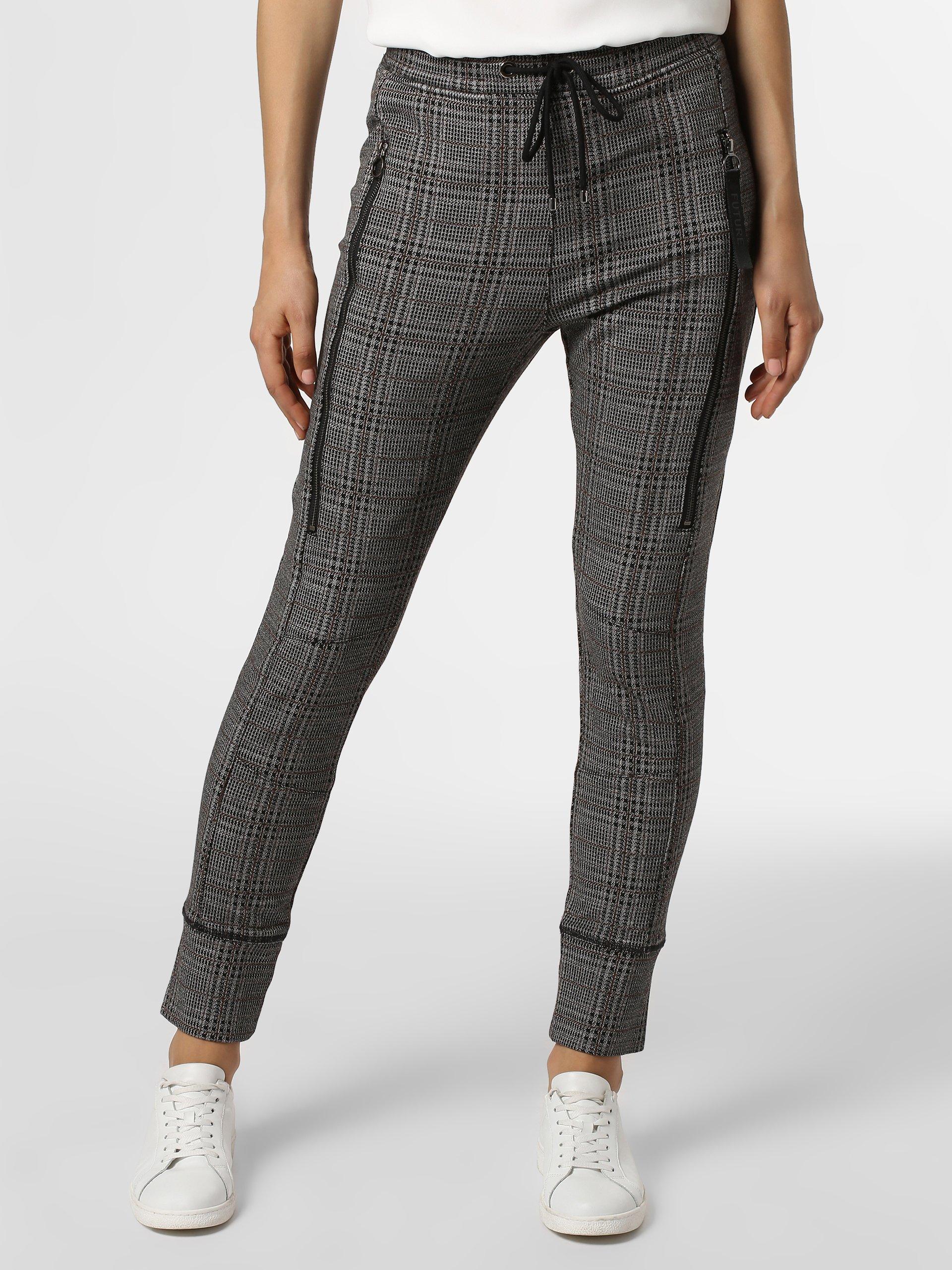 MAC Damskie spodnie – Future 2.0