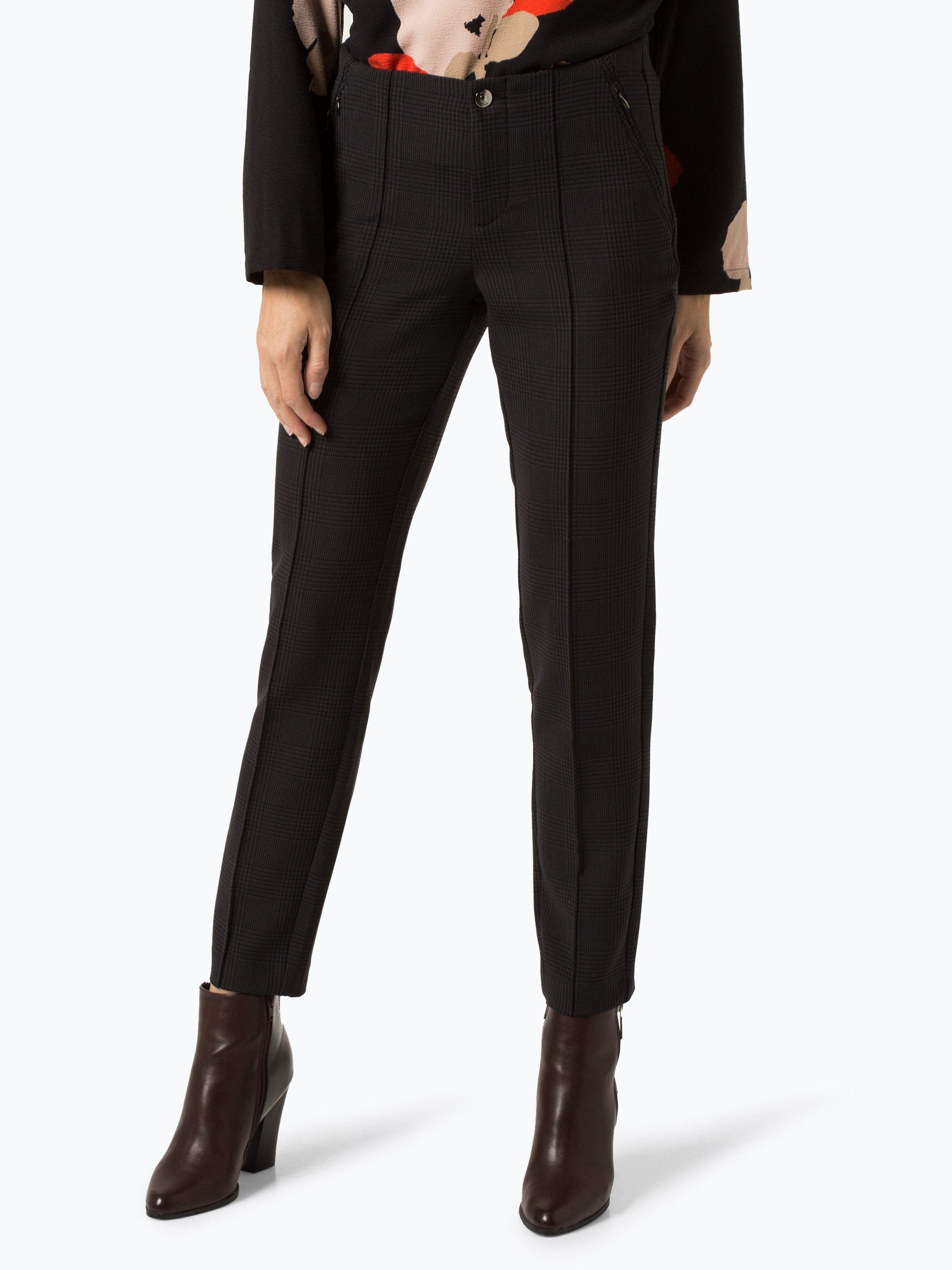 MAC Spodnie damskie – Anna