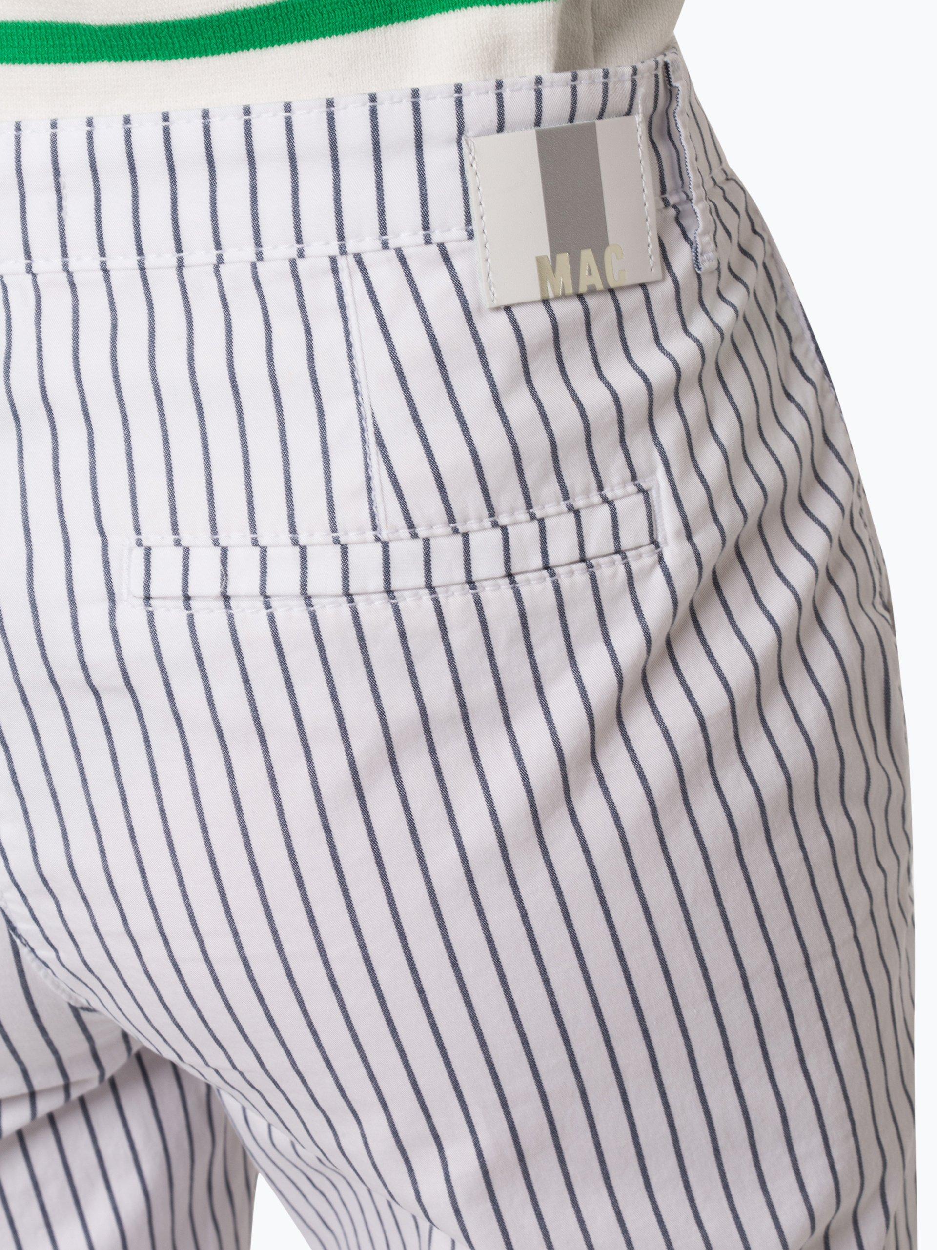 MAC Spodnie damskie – Chino