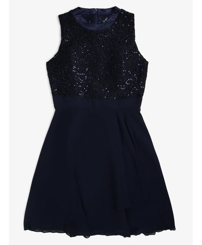 Mädchen Abendkleid