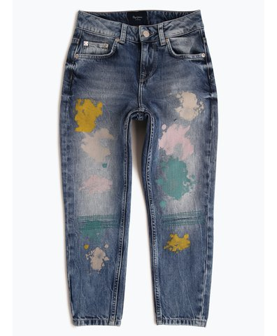 Mädchen Jeans Carrot Slim Fit - Marge