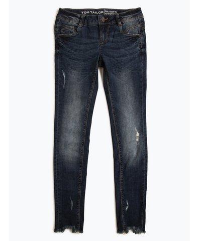 Mädchen Jeans Comfy Fit