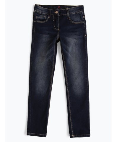 Mädchen Jeans Regular Fit Regular - Kathy