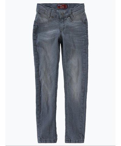 Mädchen Jeans Regular Fit