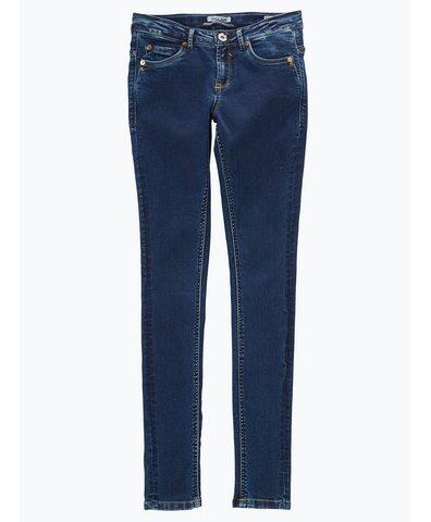 tommy jeans herren sweatjacke marine uni online kaufen. Black Bedroom Furniture Sets. Home Design Ideas