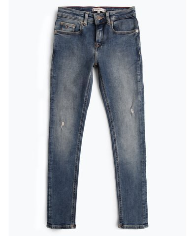 Mädchen Jeans Skinny Fit - Nora