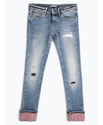 Mädchen Jeans Skinny Fit - Pixlette