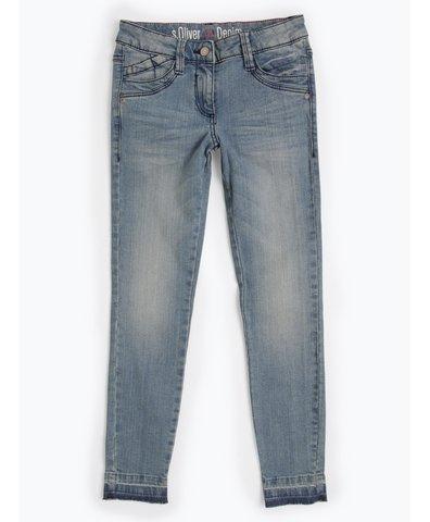Mädchen Jeans - Skinny Suri