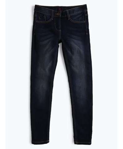 Mädchen Jeans Slim Fit Regular - Skinny Suri