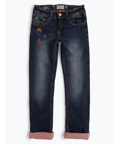 Mädchen Jeans - Slim Fit