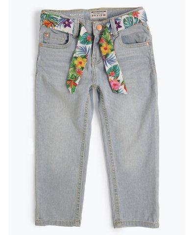 Mädchen Jeans Slim Fit